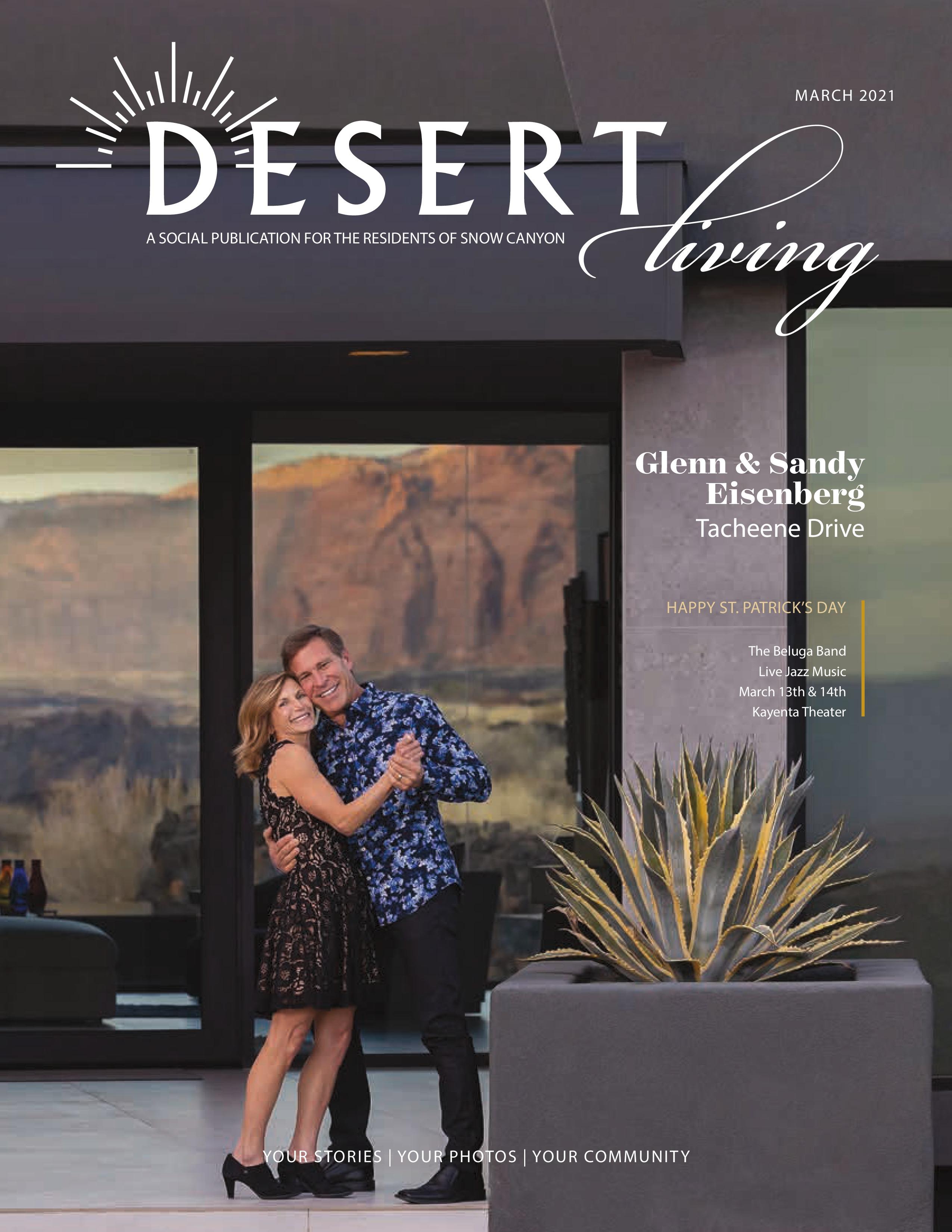 Desert Living 2021-03-01
