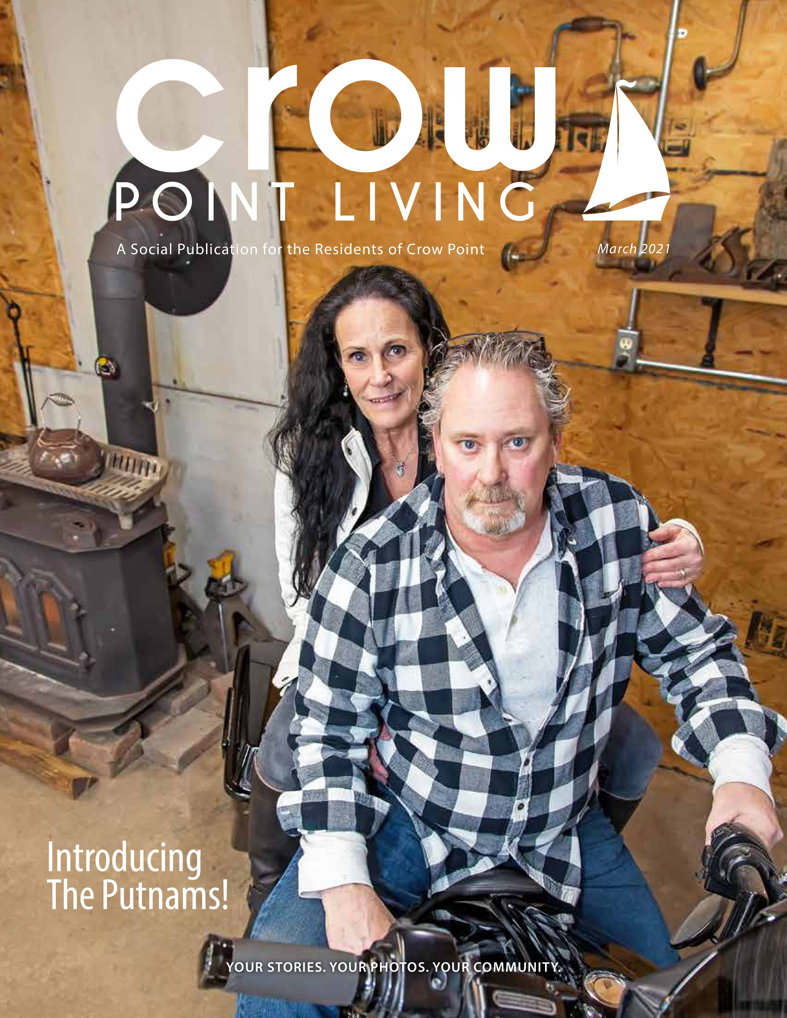 Crow Point Living 2021-03-01