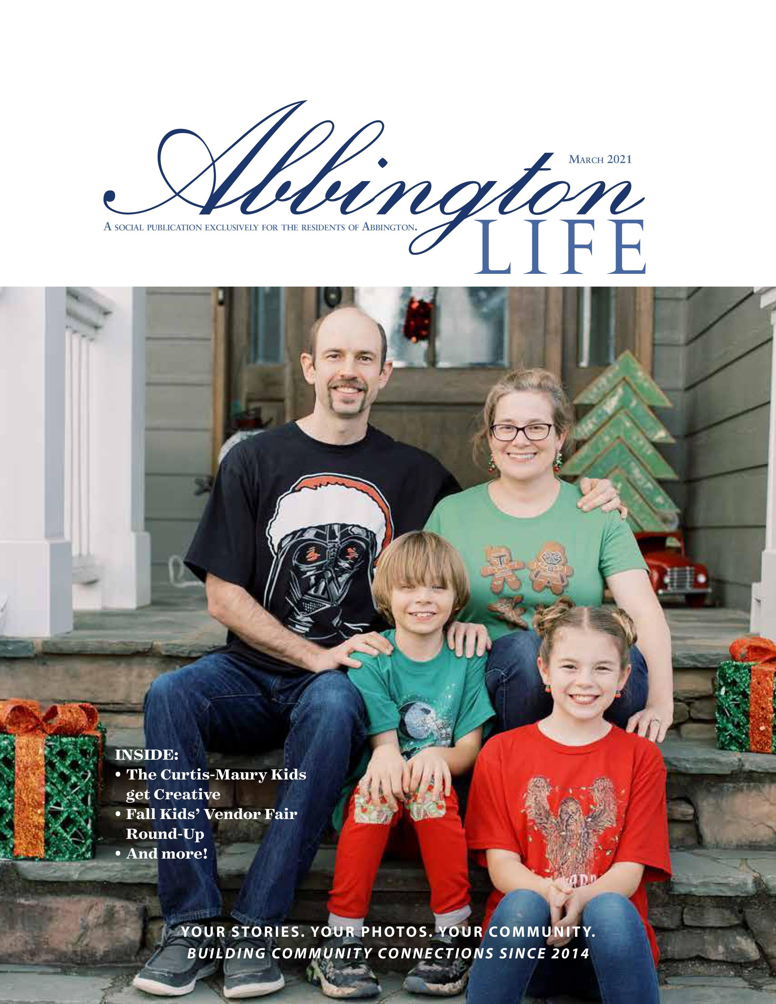 Abbington Life 2021-03-01