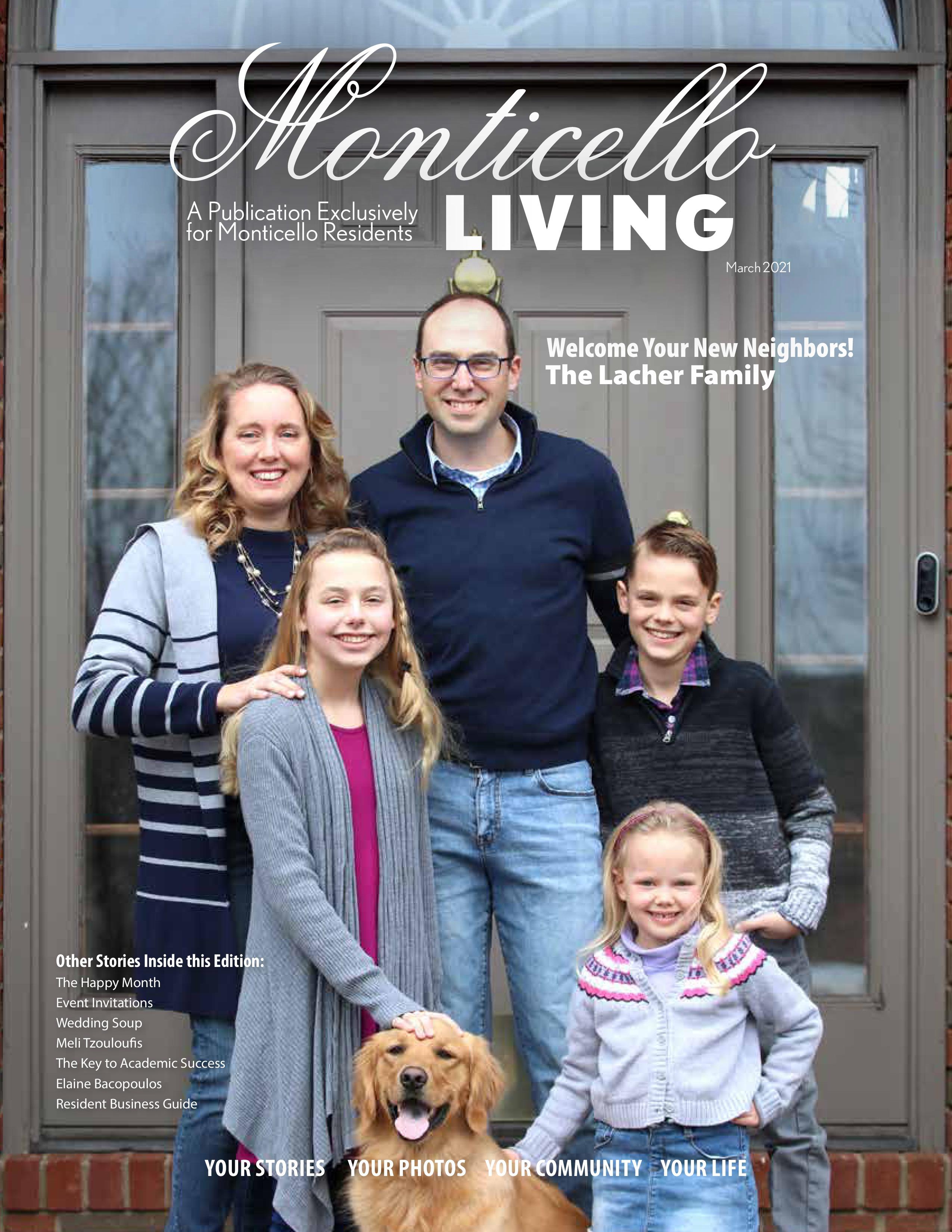 Monticello Living 2021-03-01