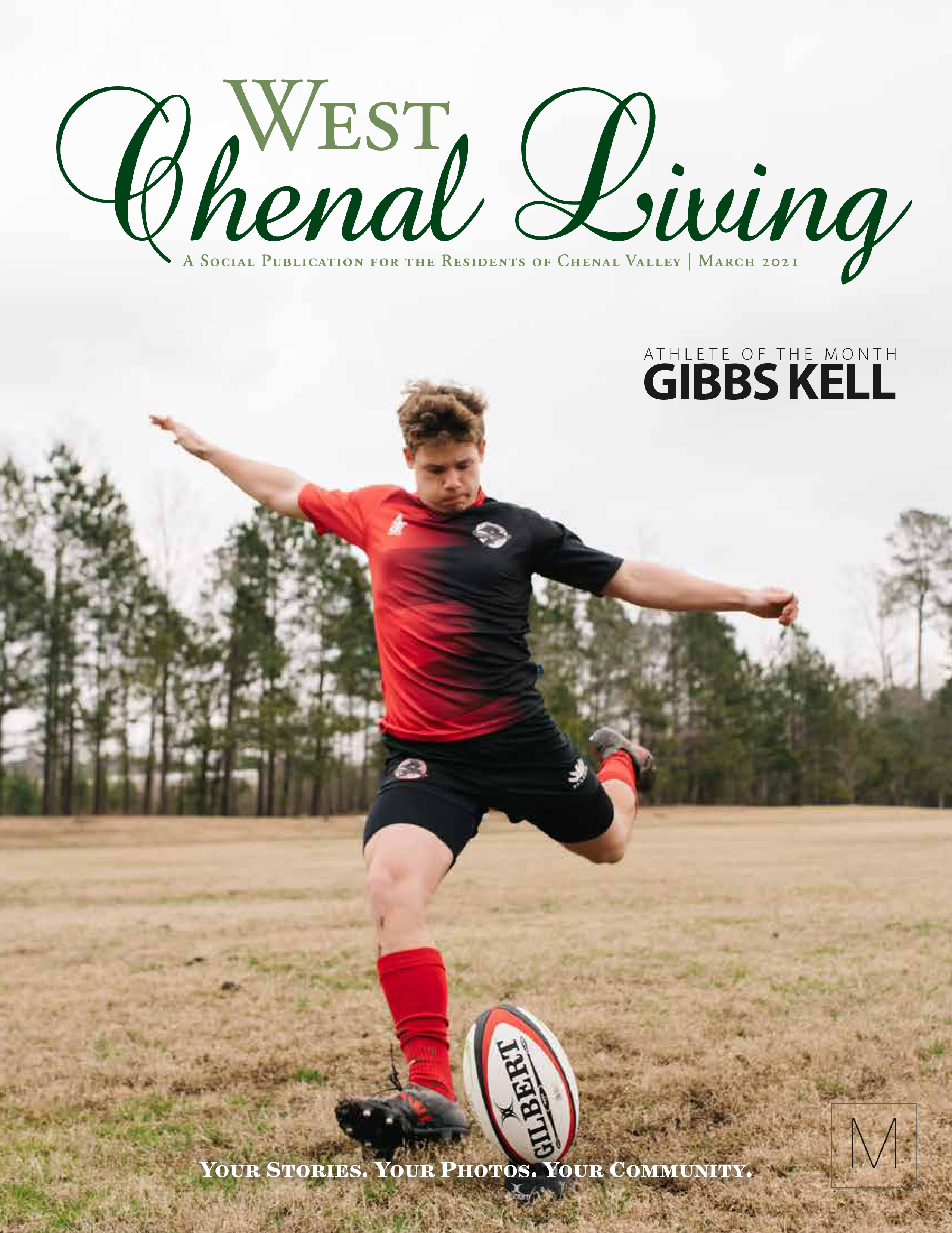 West Chenal Living 2021-03-01