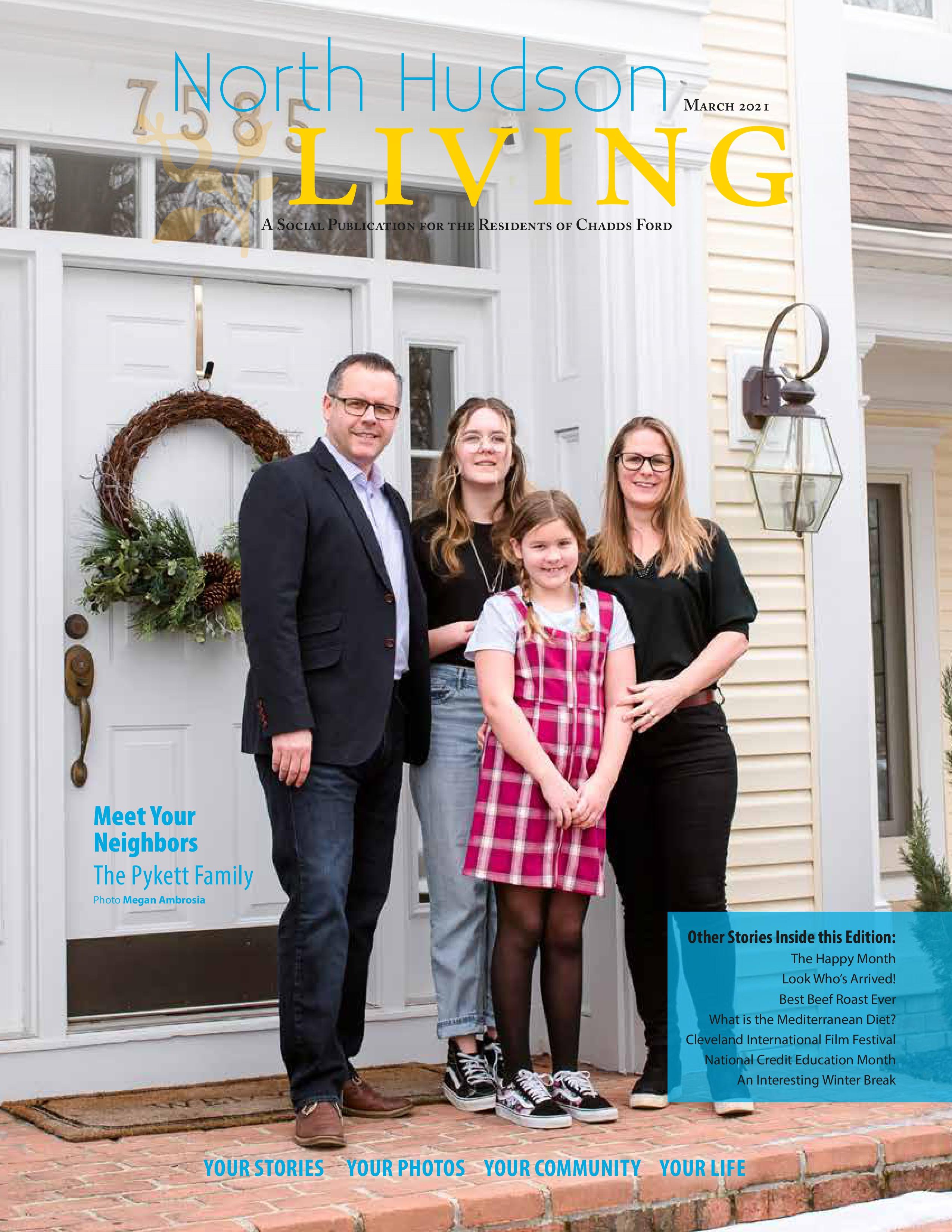 North Hudson Living 2021-03-01