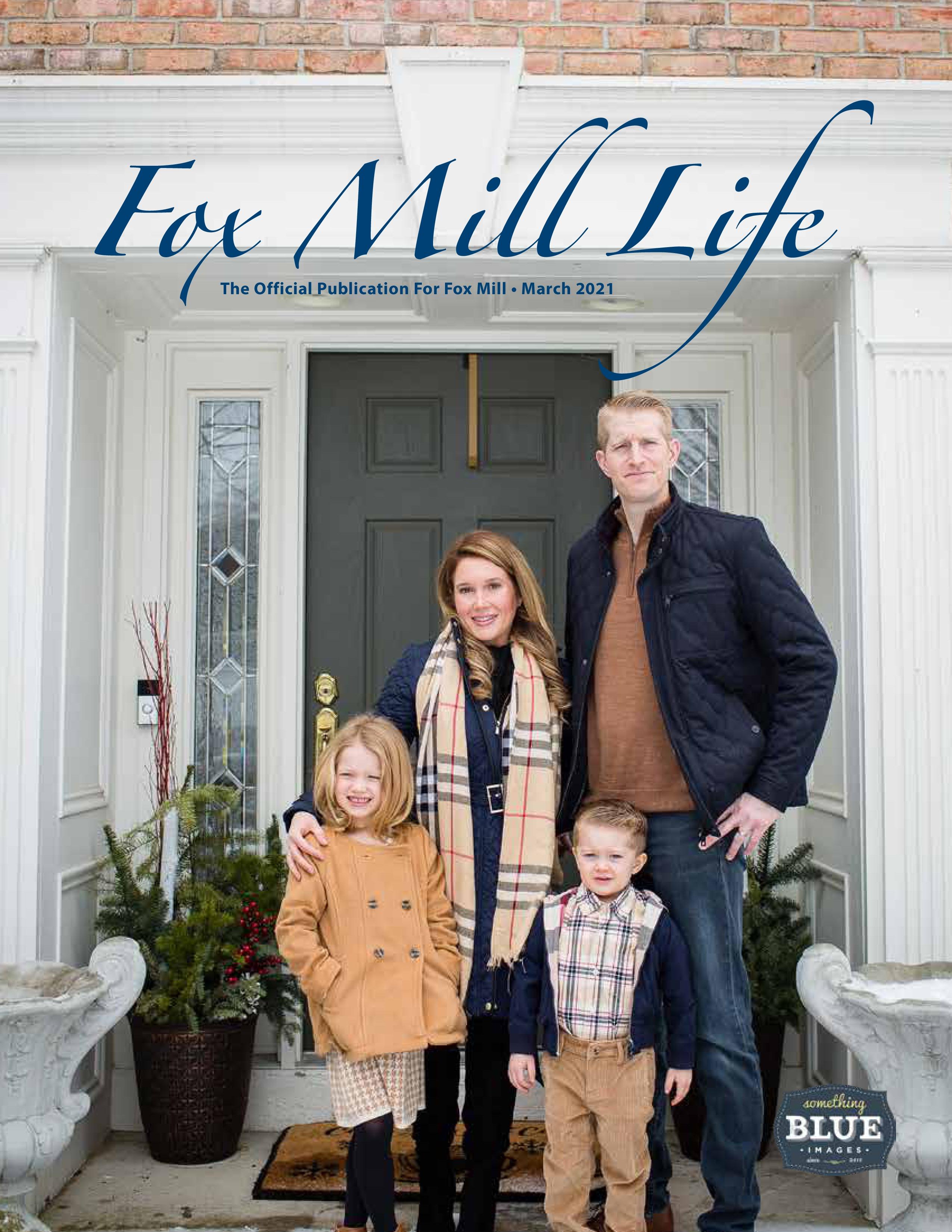 Fox Mill Life 2021-03-01