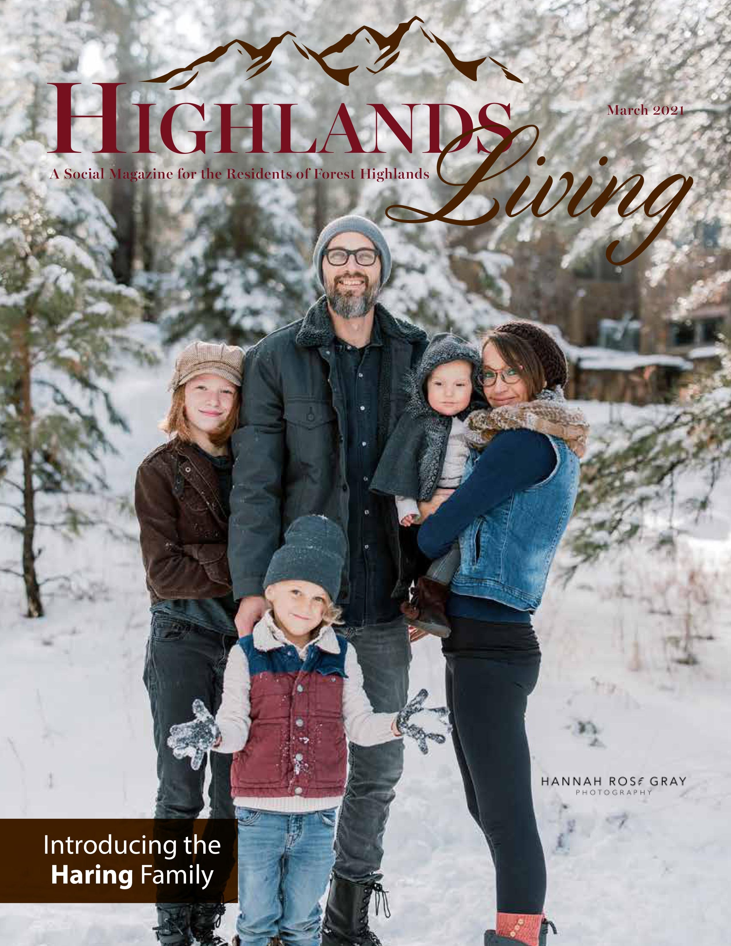 Highlands Living 2021-03-01