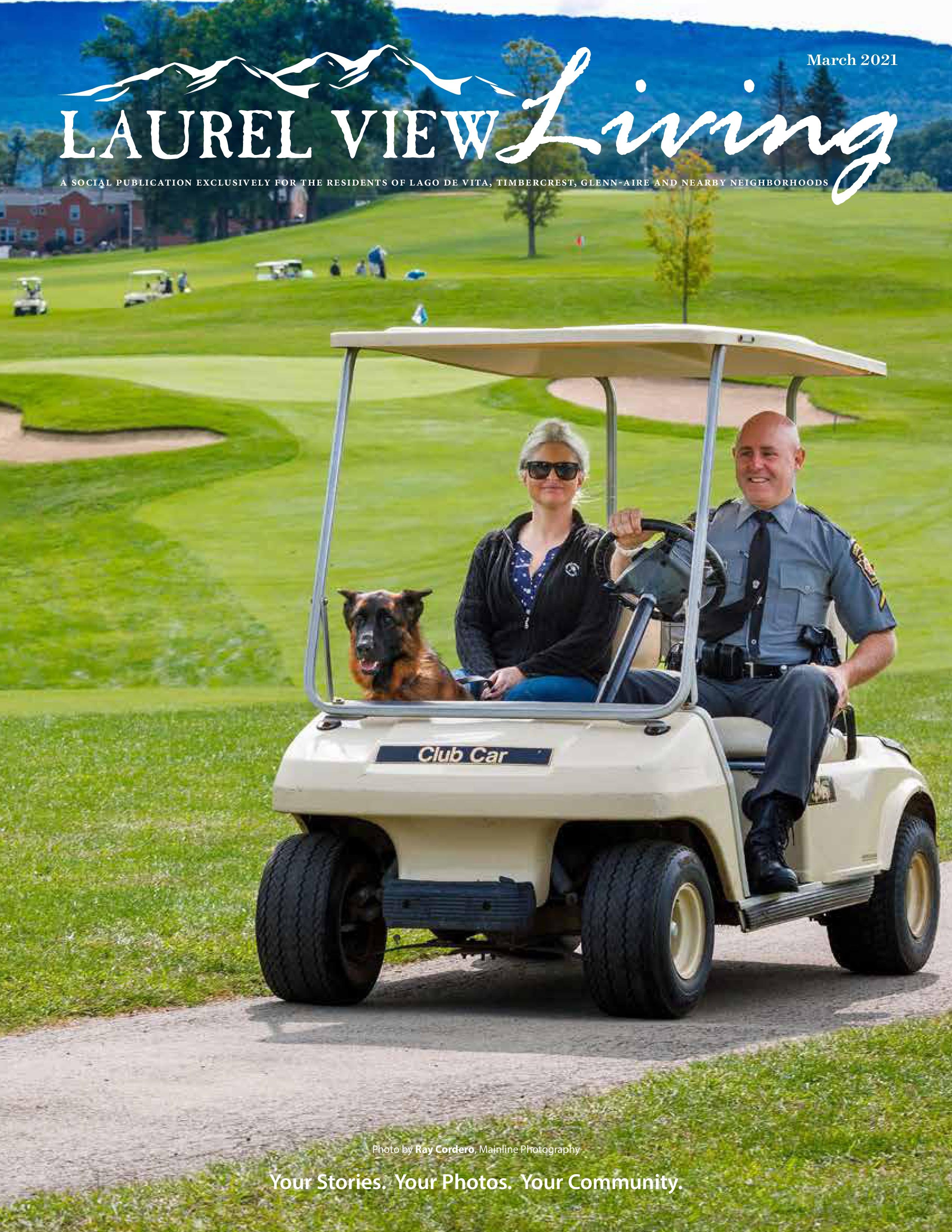 Laurel View Living 2021-03-01
