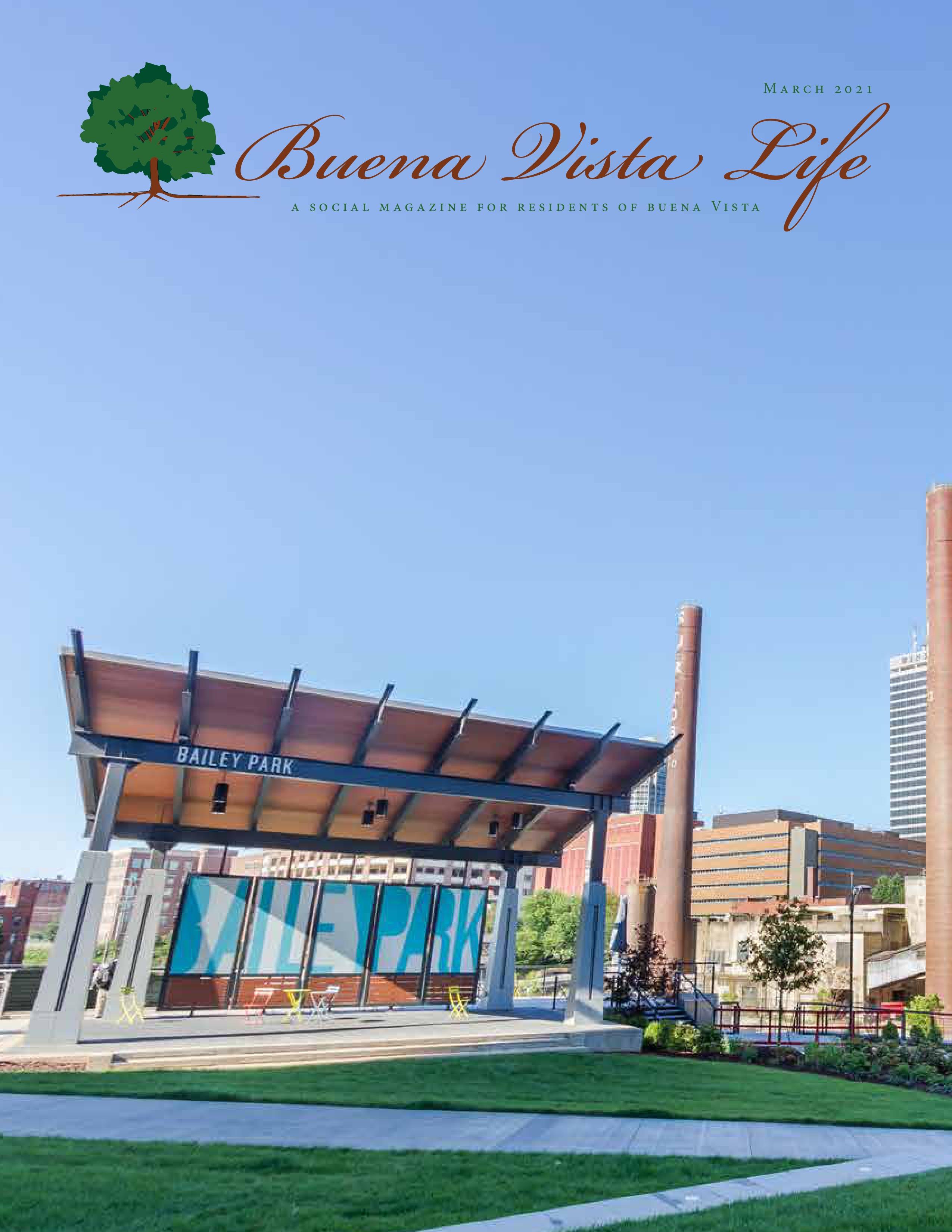 Buena Vista Life 2021-03-01