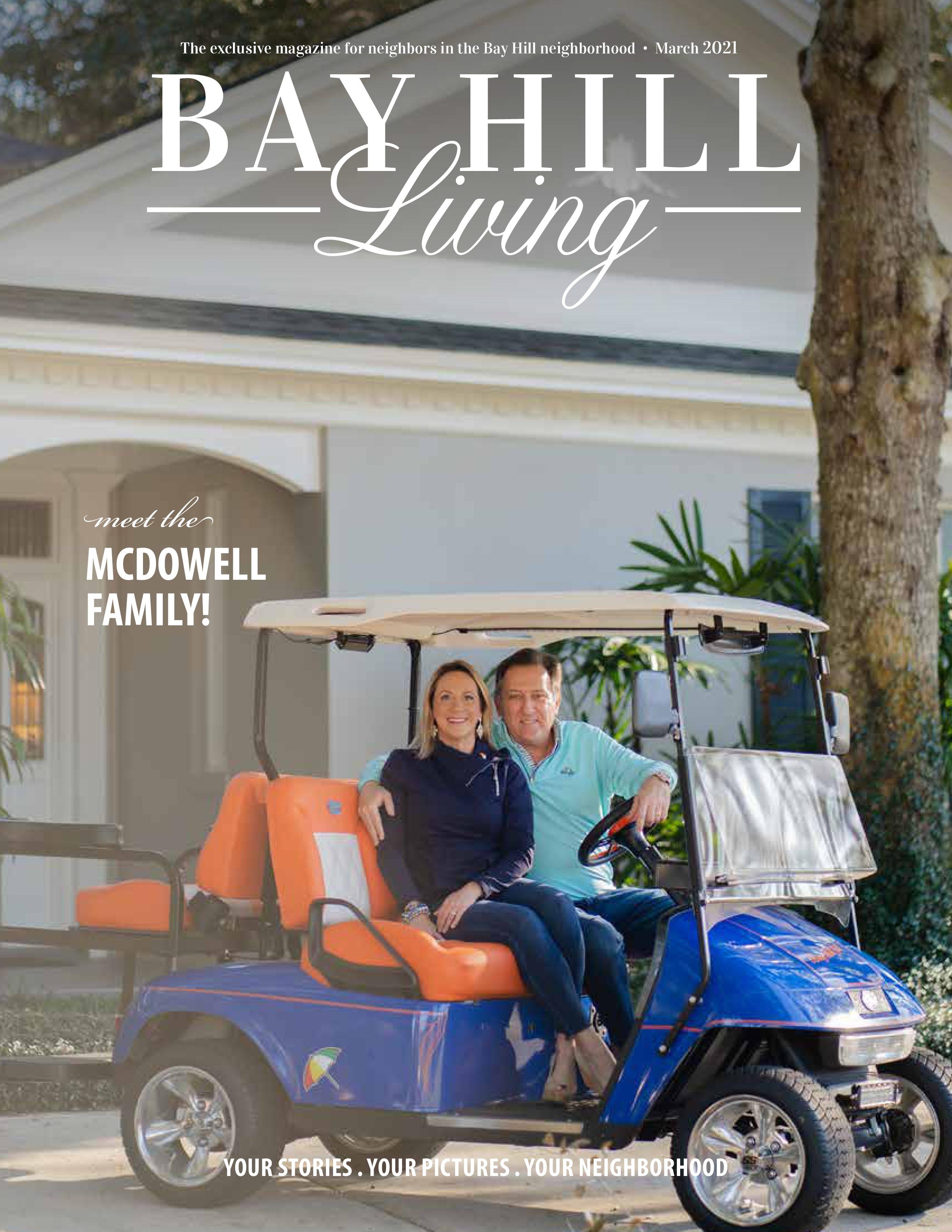 Bay Hill Living 2021-03-01