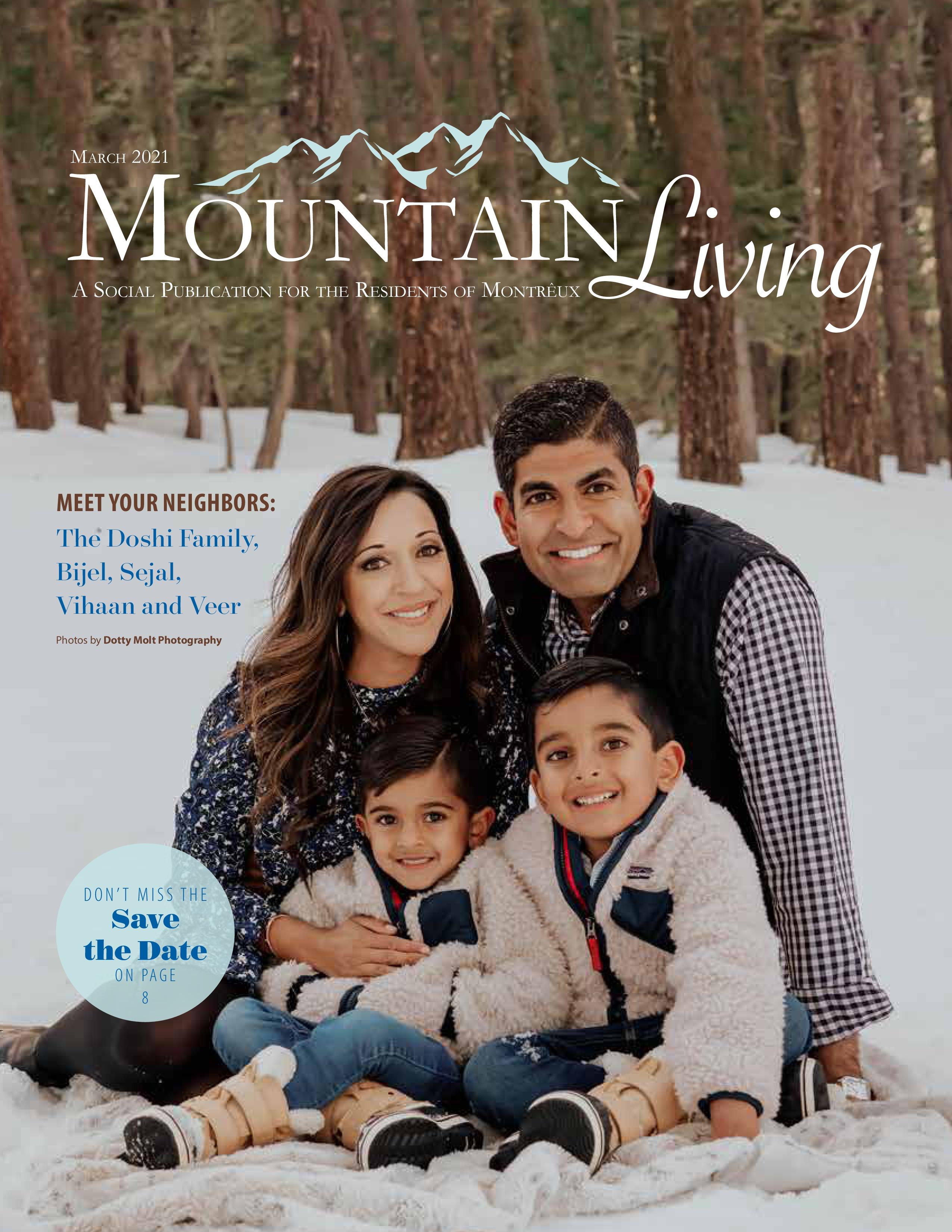 Mountain Living 2021-03-01