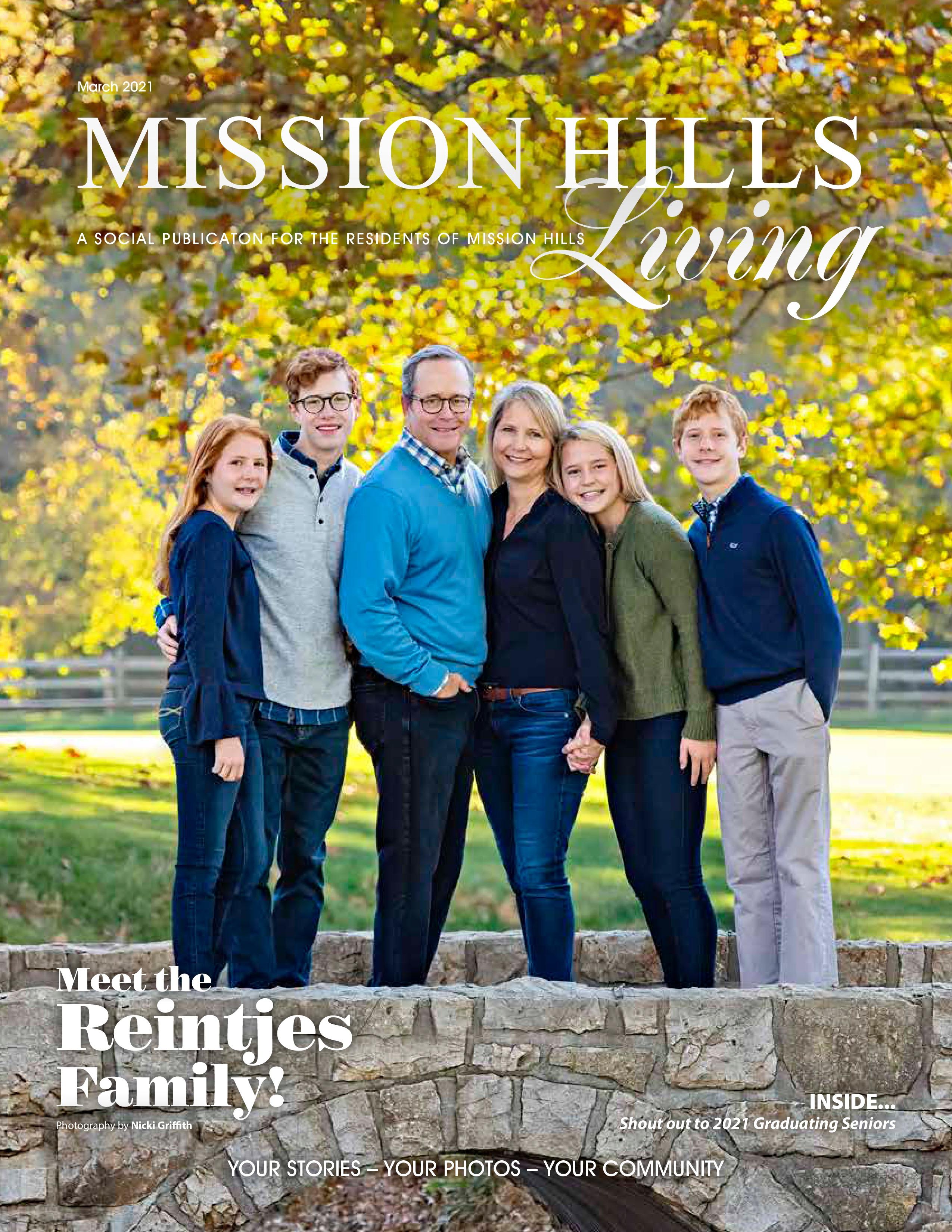 Mission Hills Living 2021-03-01