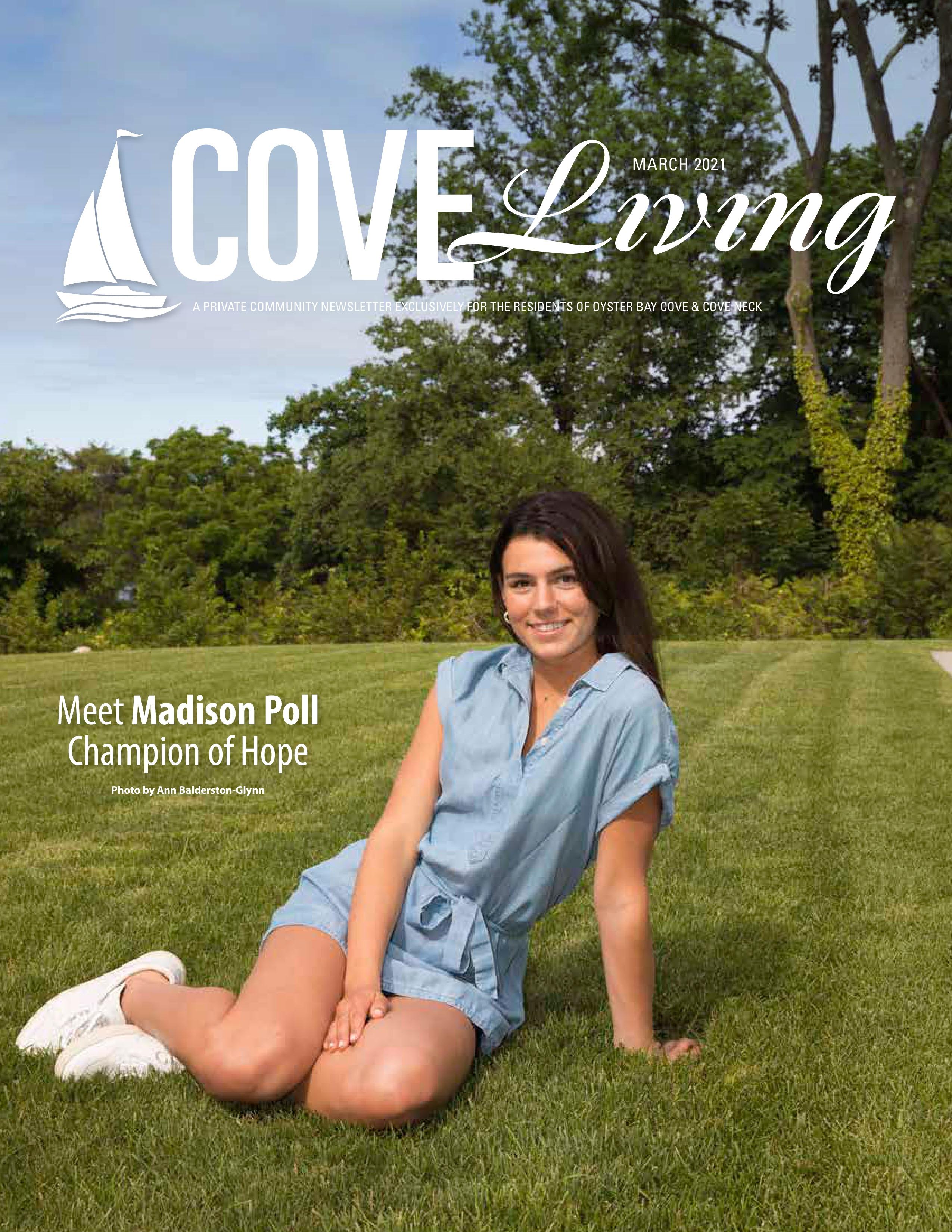 Cove Living 2021-03-01