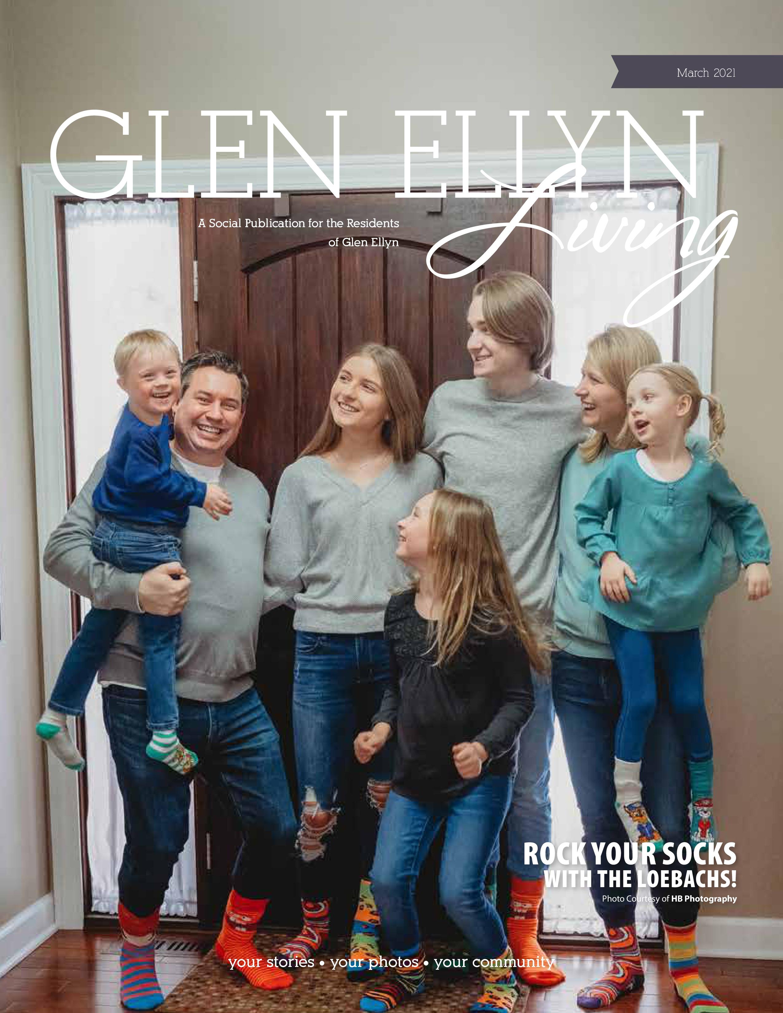 Glen Ellyn Living 2021-03-01