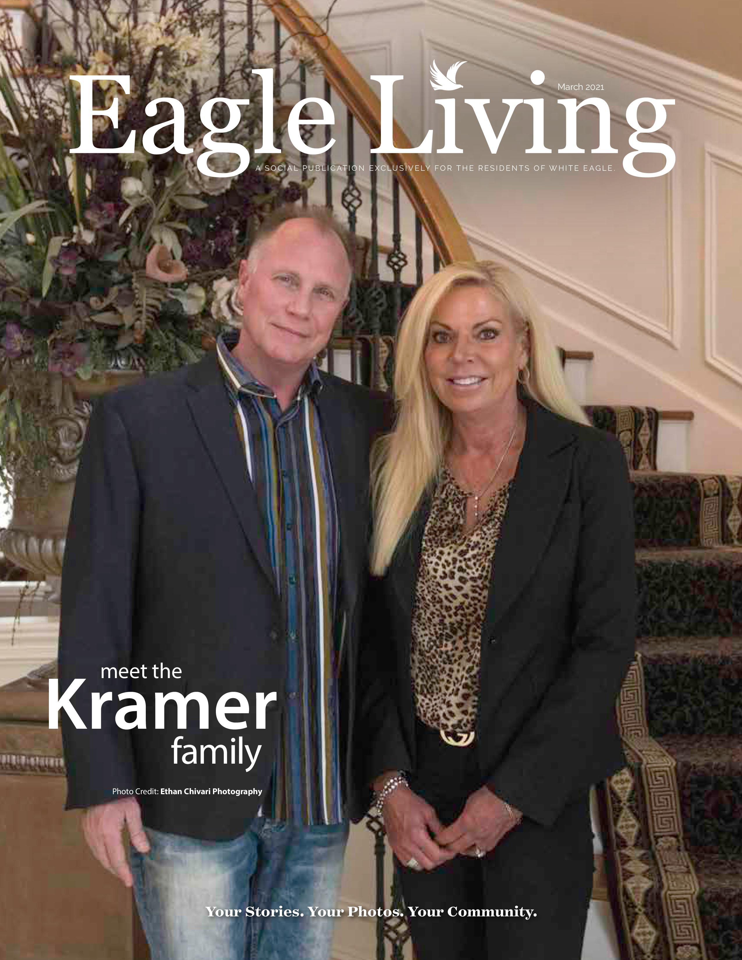 Eagle Living 2021-03-01