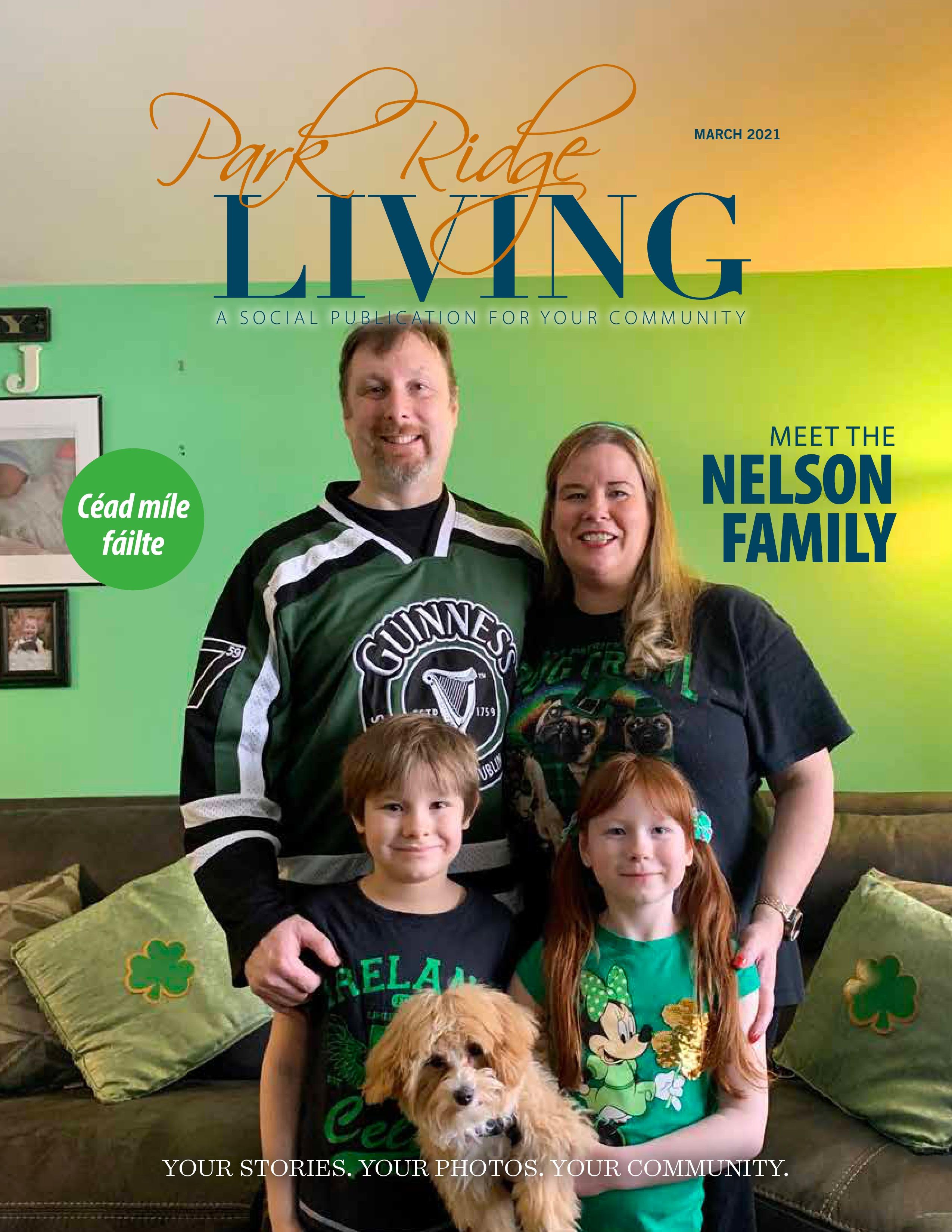 Park Ridge Living 2021-03-01