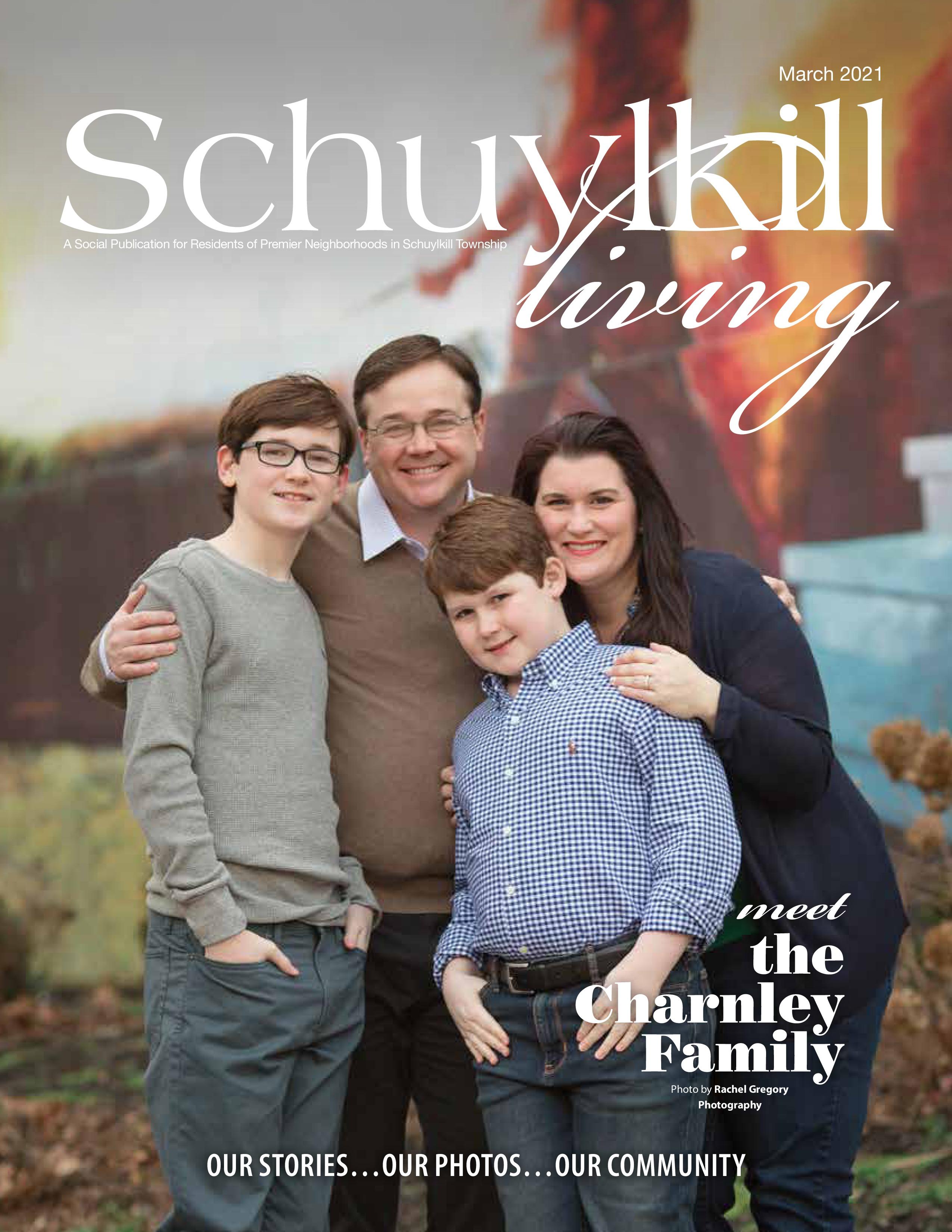 Schuylkill Living 2021-03-01