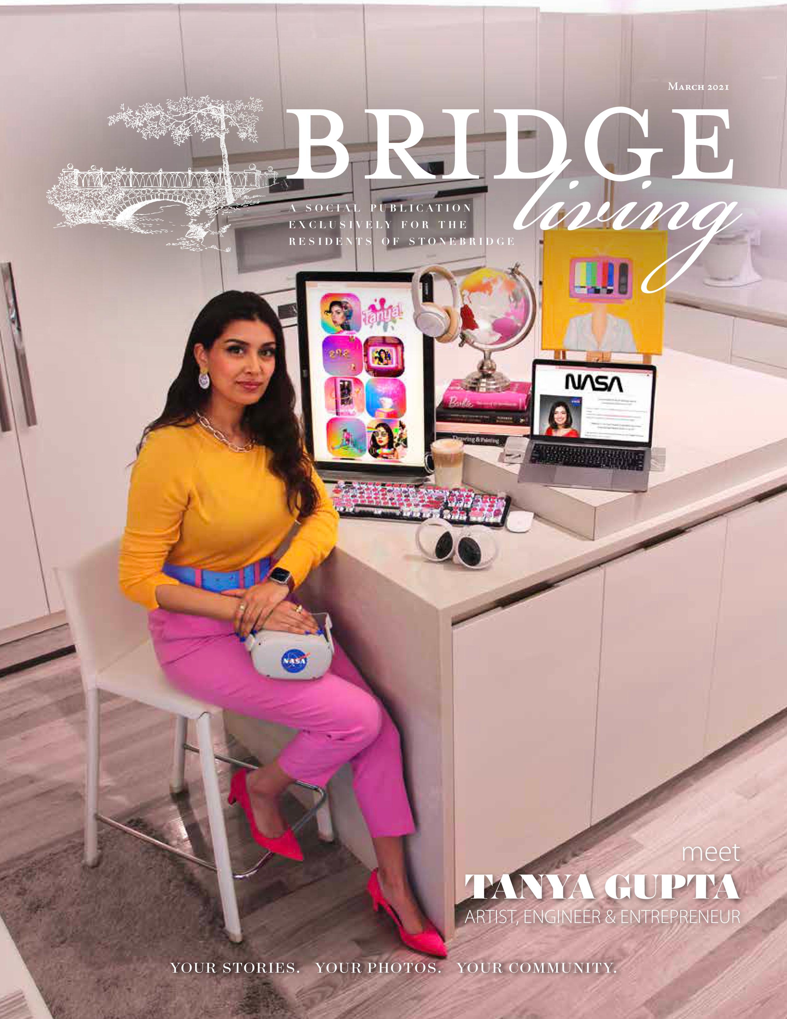 Bridge Living 2021-03-01