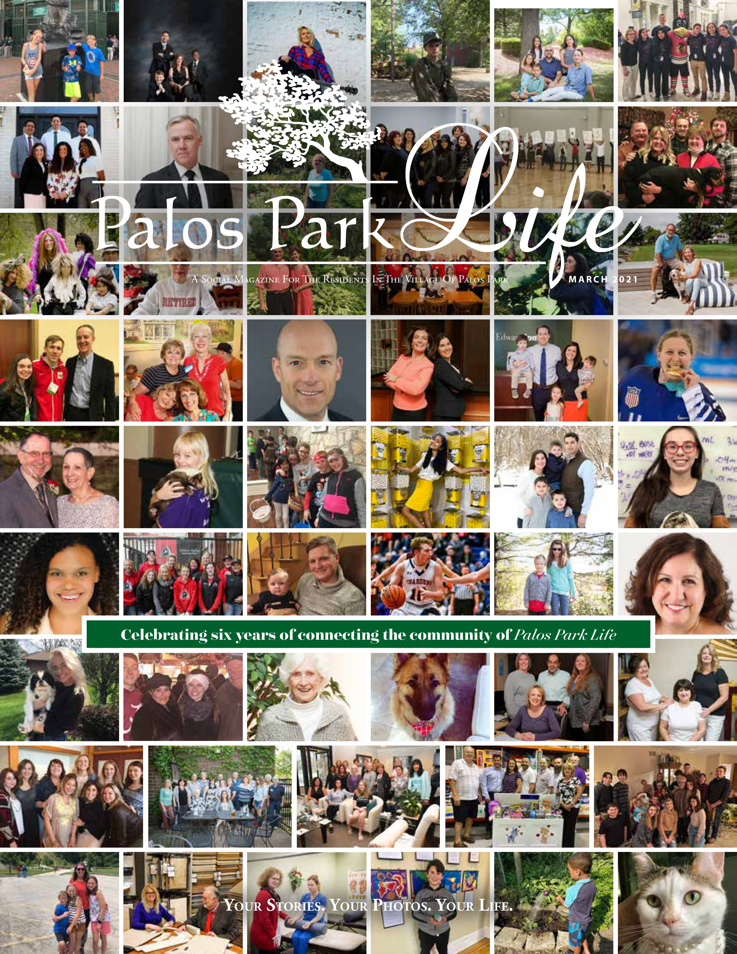 Palos Park Life 2021-03-01
