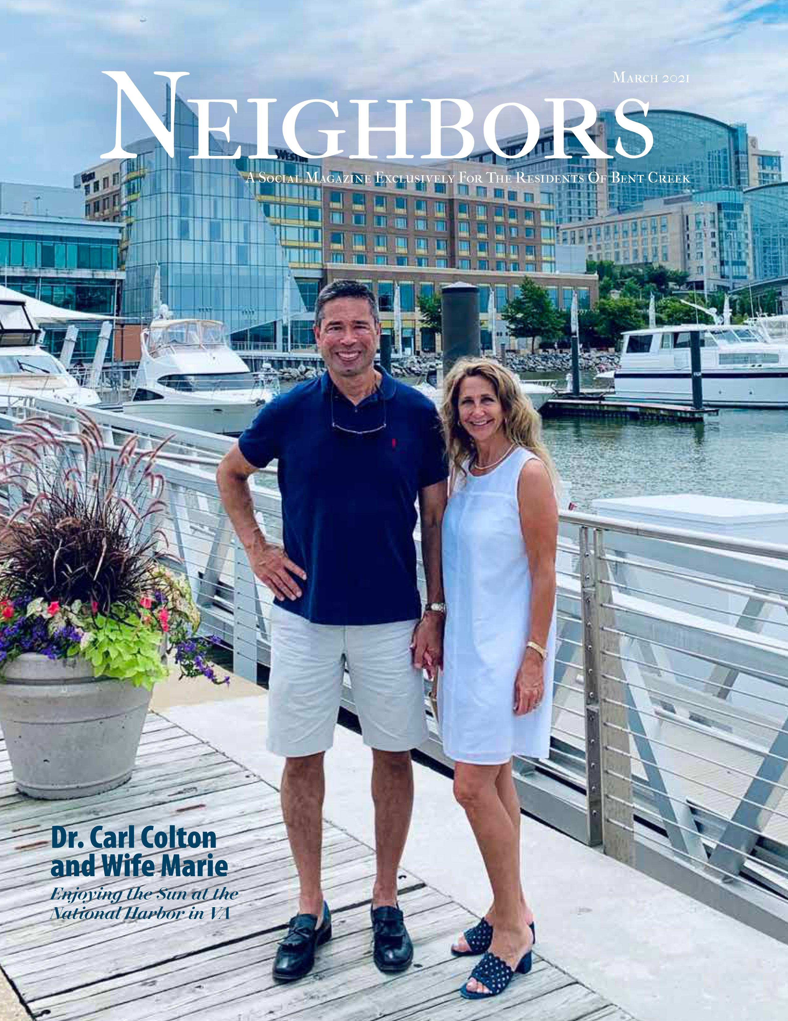 Neighbors 2021-03-01
