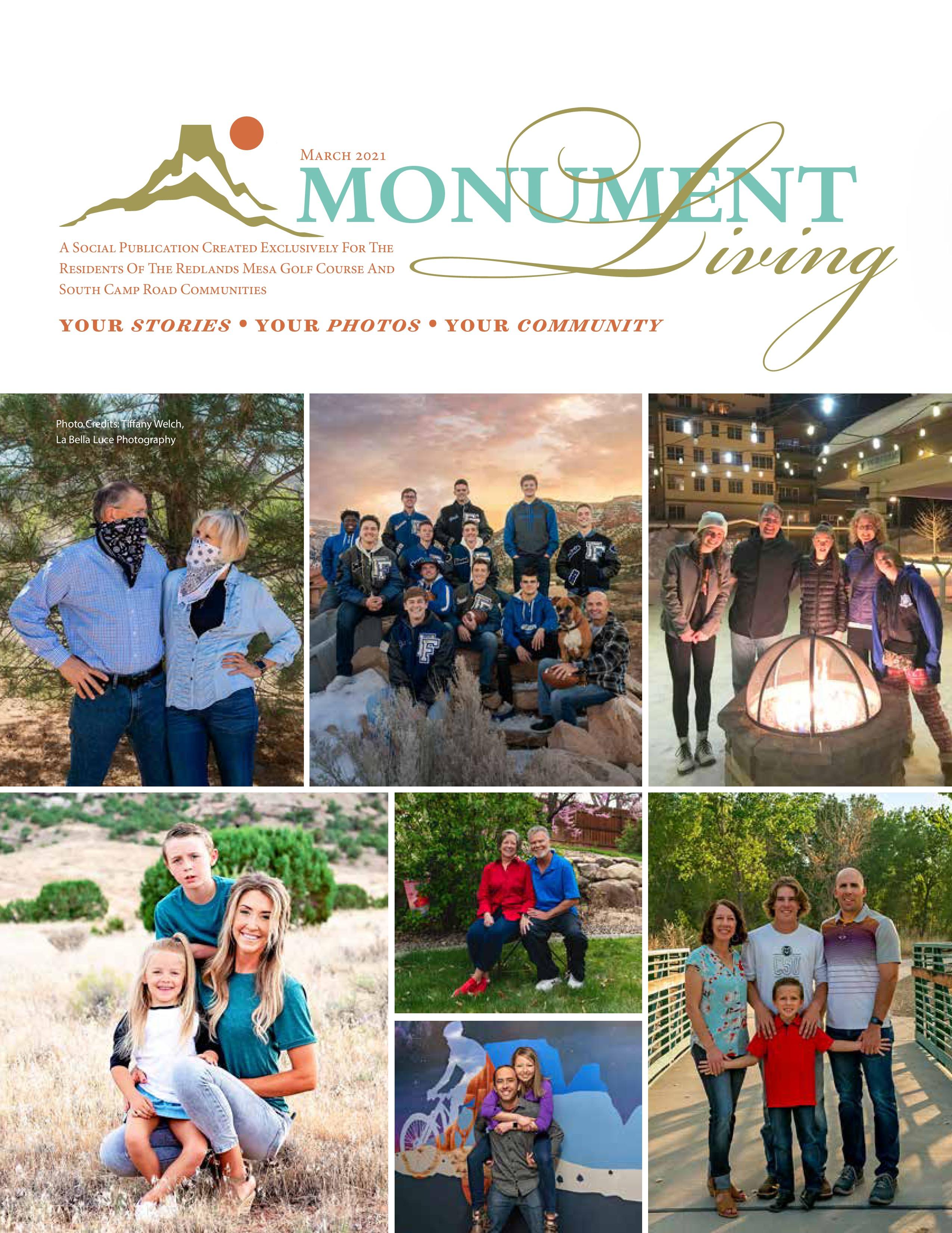 Monument Living 2021-03-01
