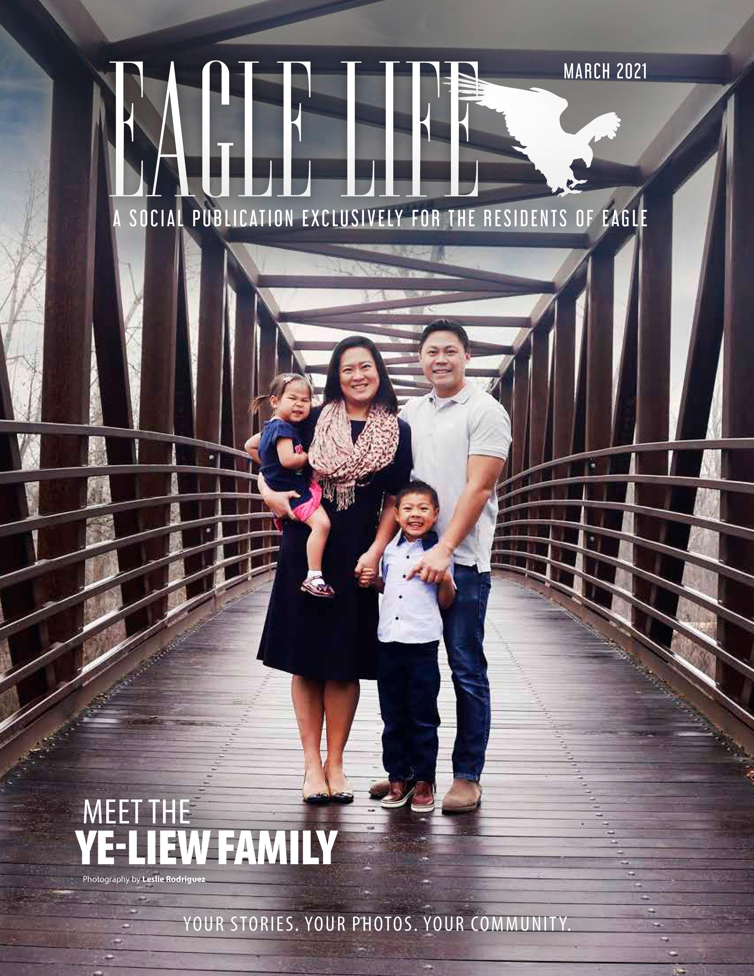 Eagle Life 2021-03-01