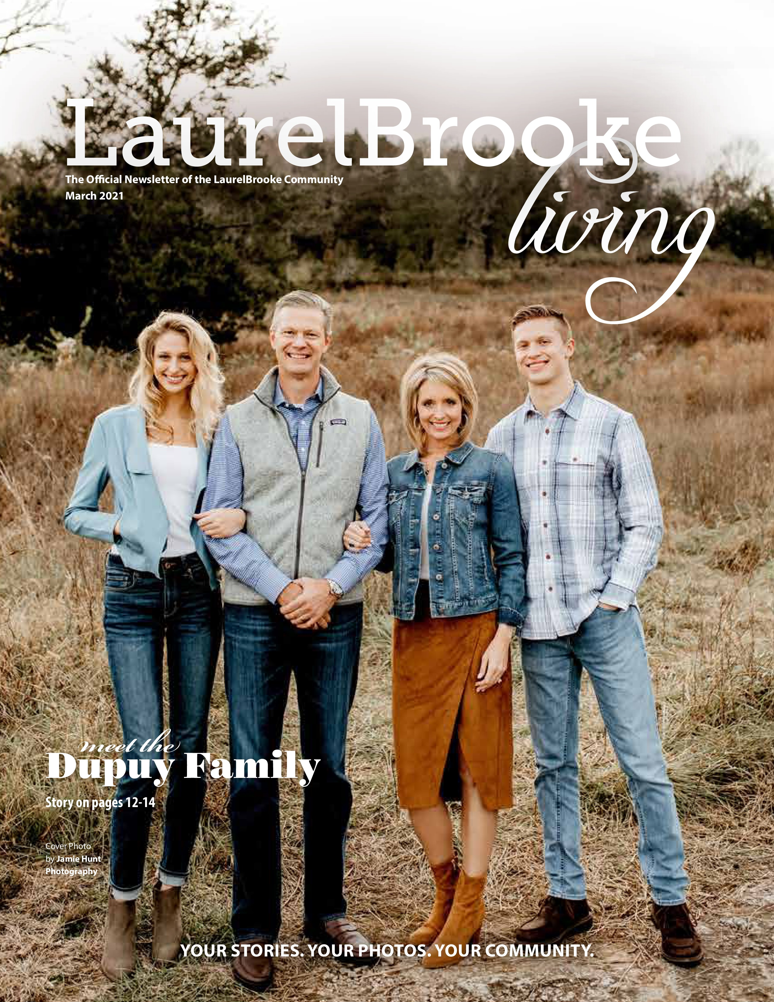 LaurelBrooke Living 2021-03-01