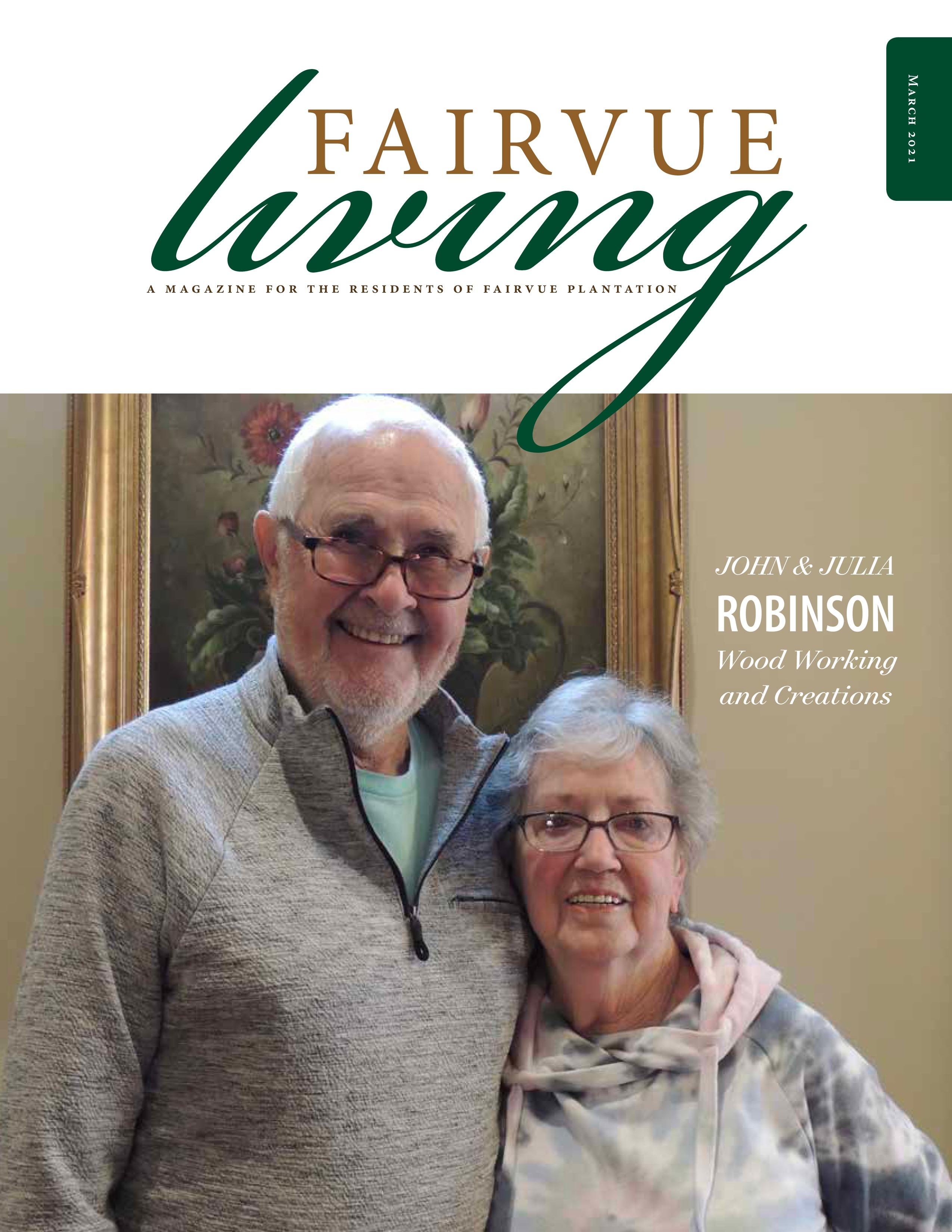 Fairvue Living 2021-03-01