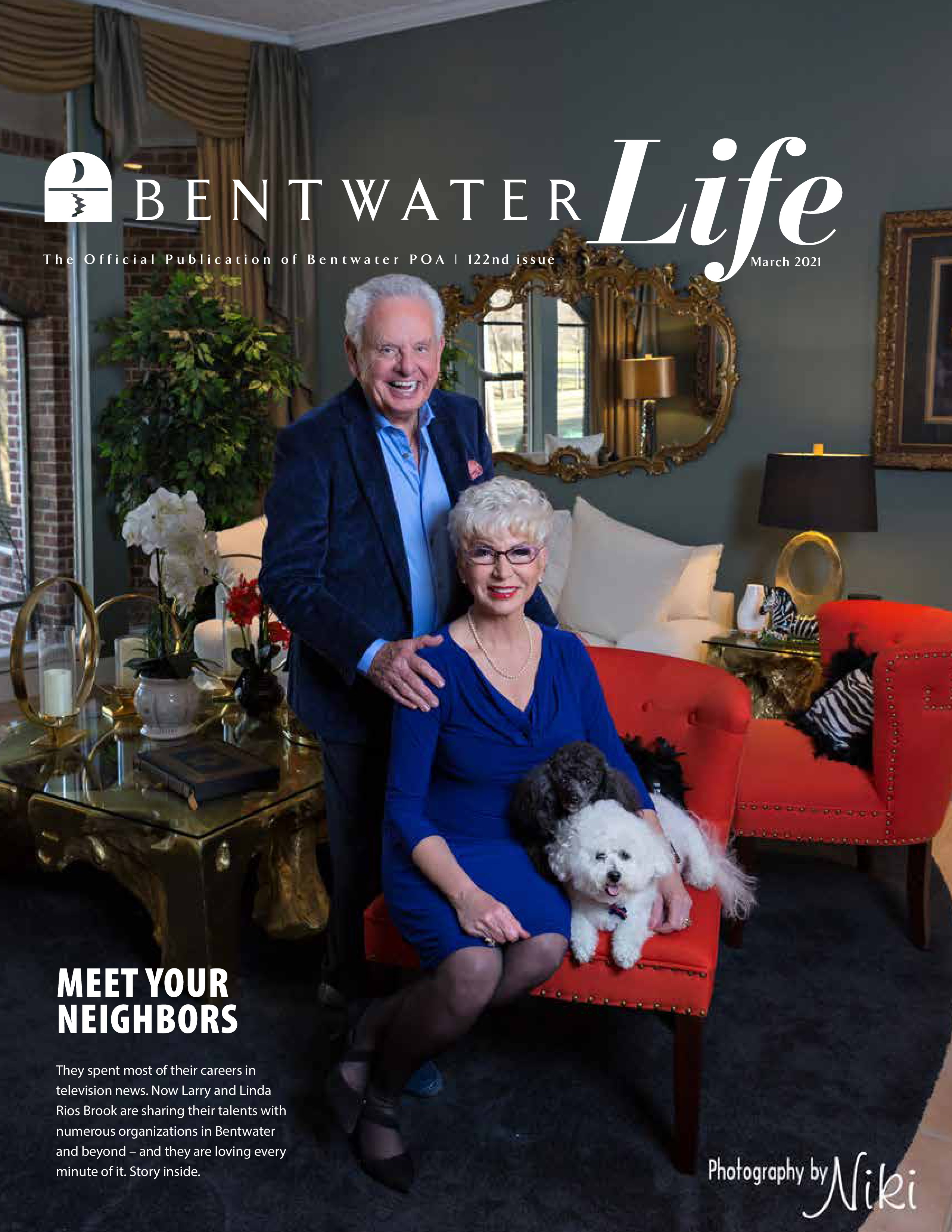 Bentwater Life 2021-03-01