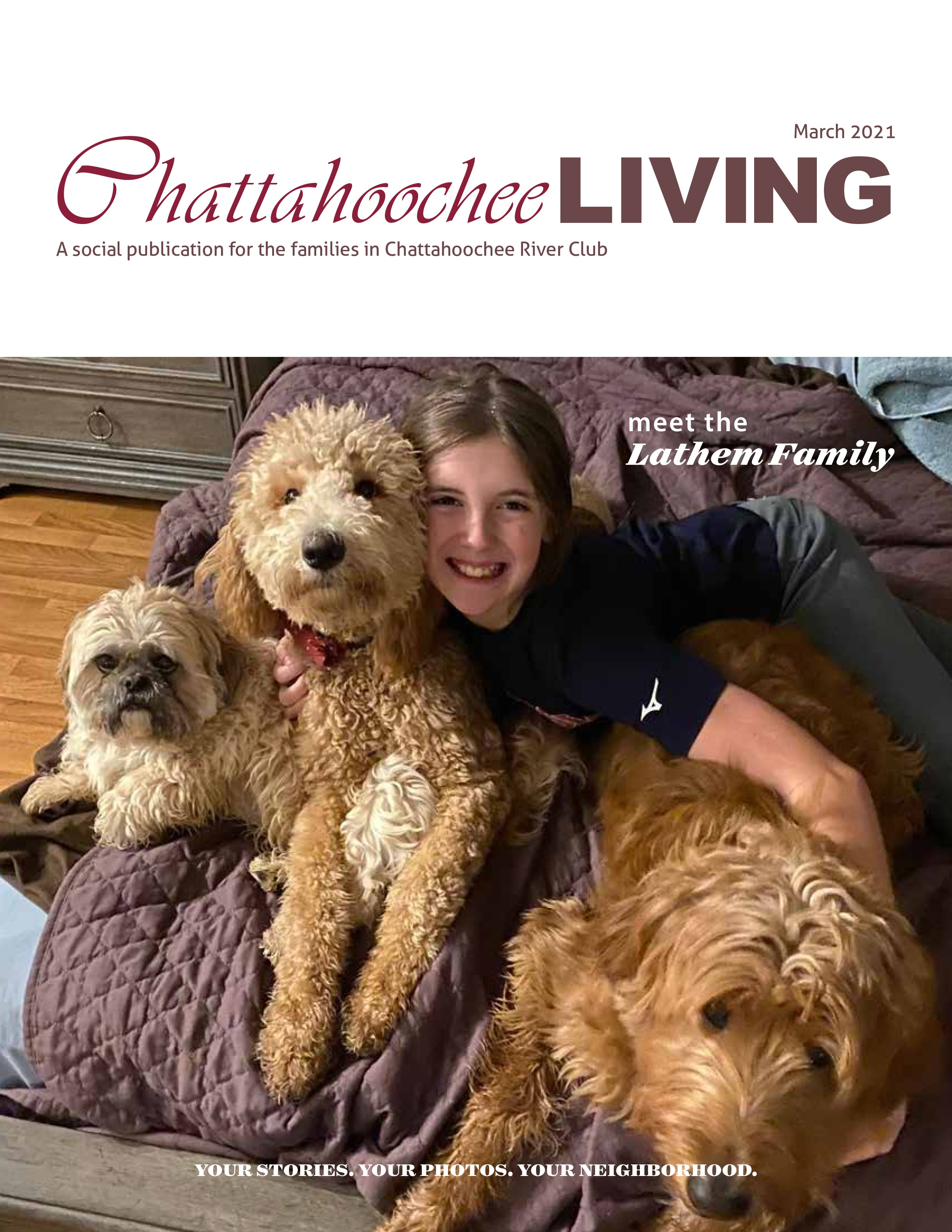 Chattahoochee Living 2021-03-01