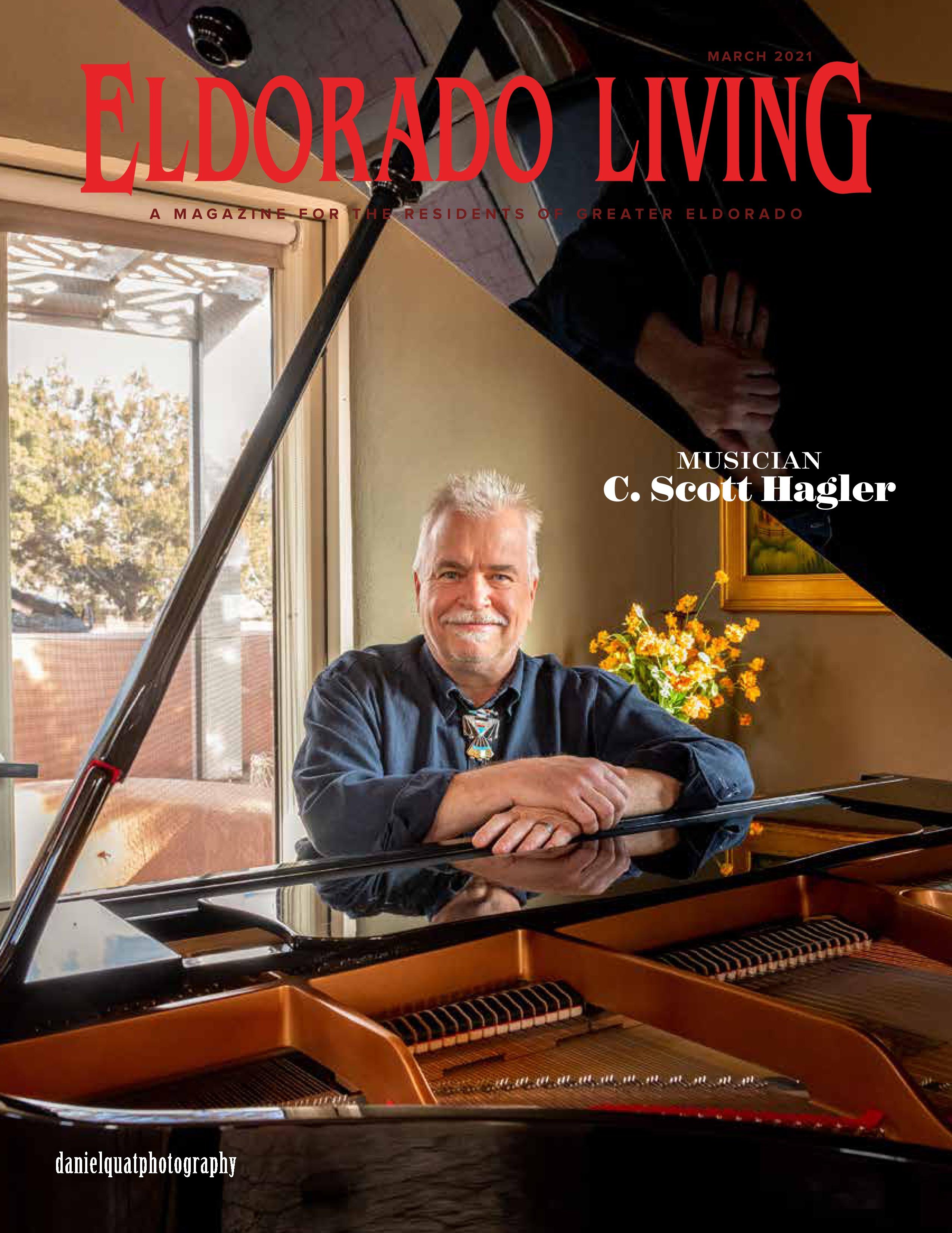 Eldorado Living 2021-03-01