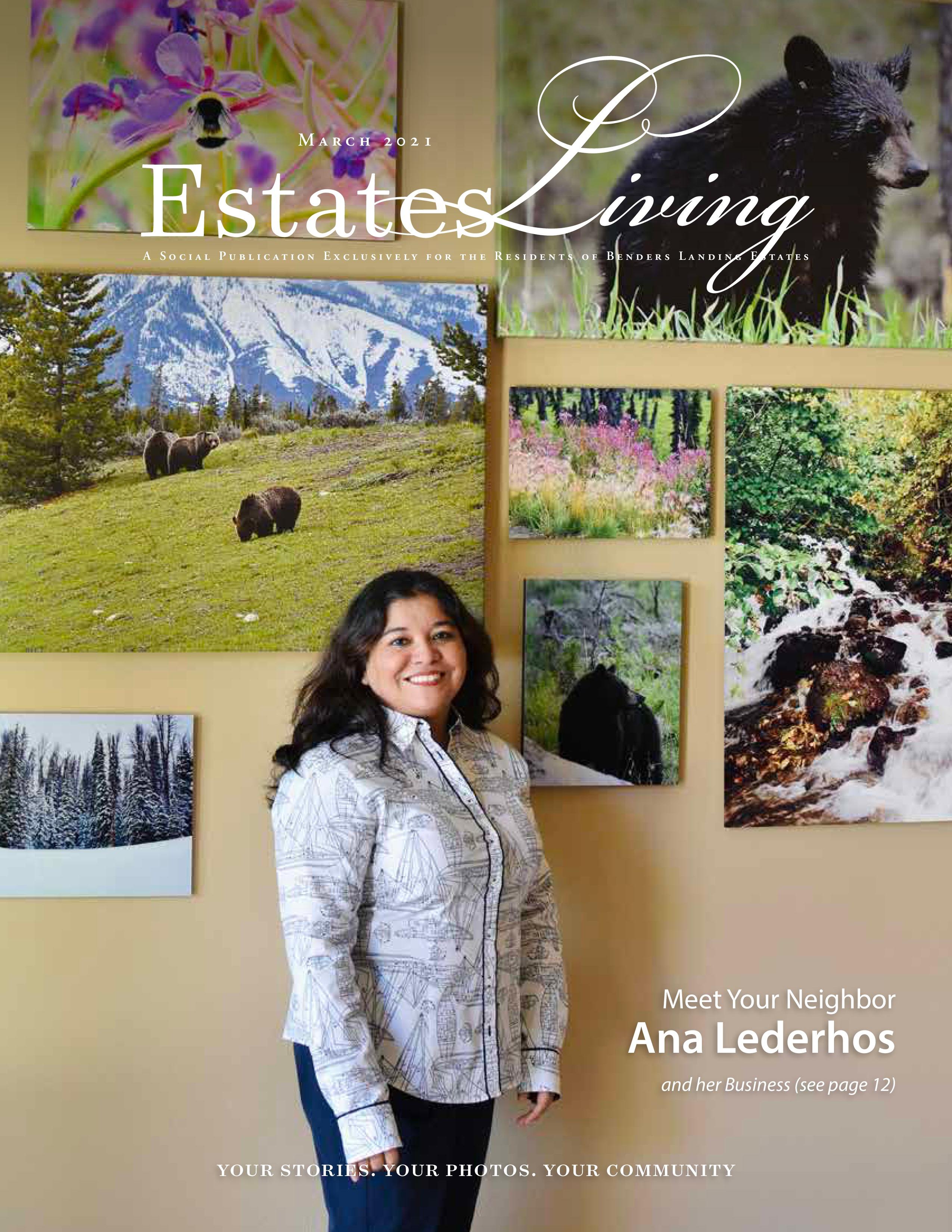 Estate Living 2021-03-01