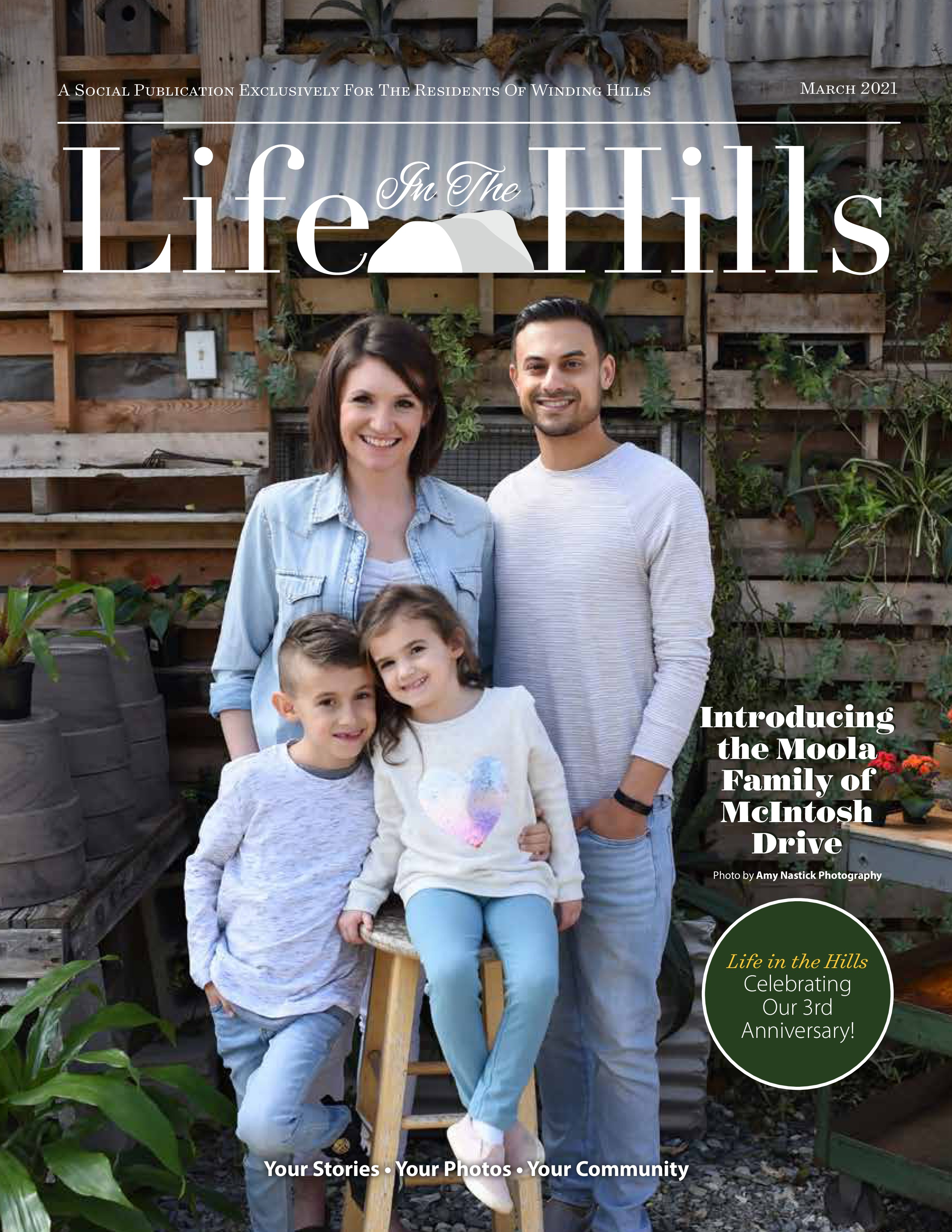 Life in the Hills 2021-03-01