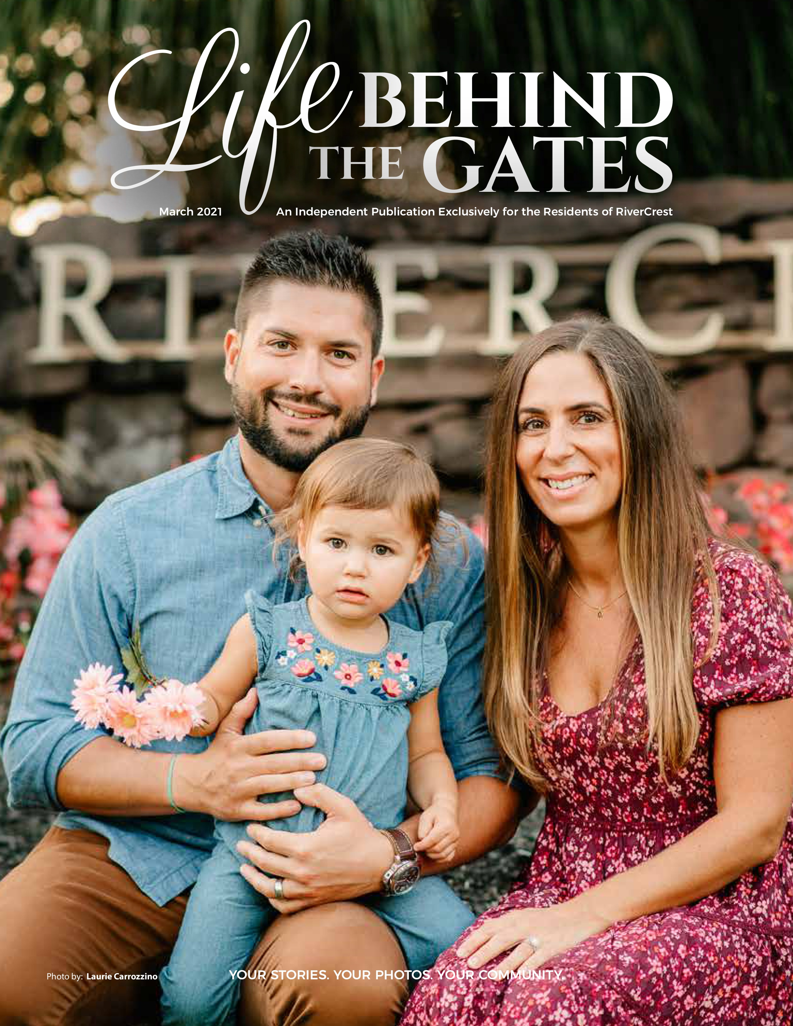 Life Behind the Gates 2021-03-01