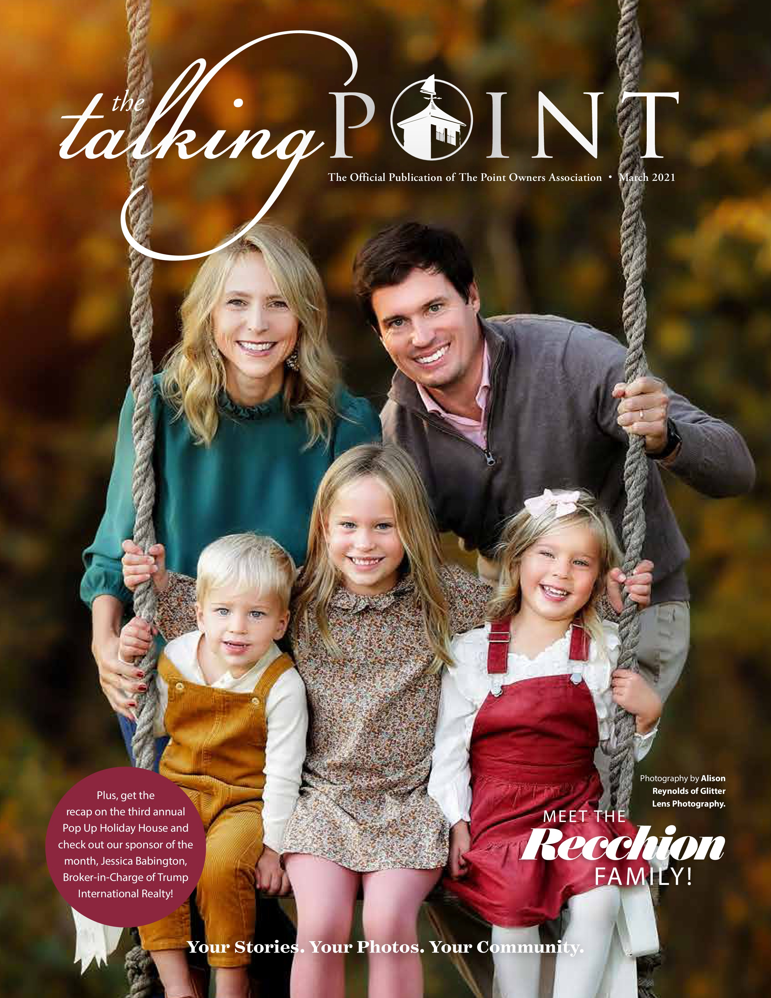 The Talking Point 2021-03-01
