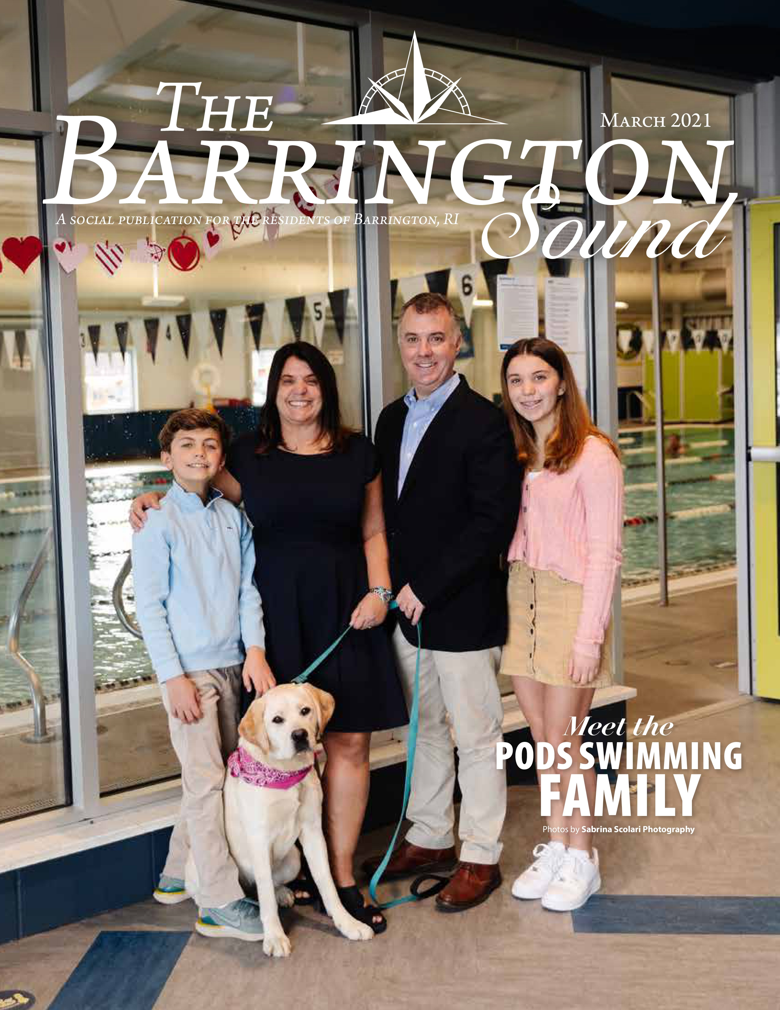 The Barrington Sound 2021-03-01