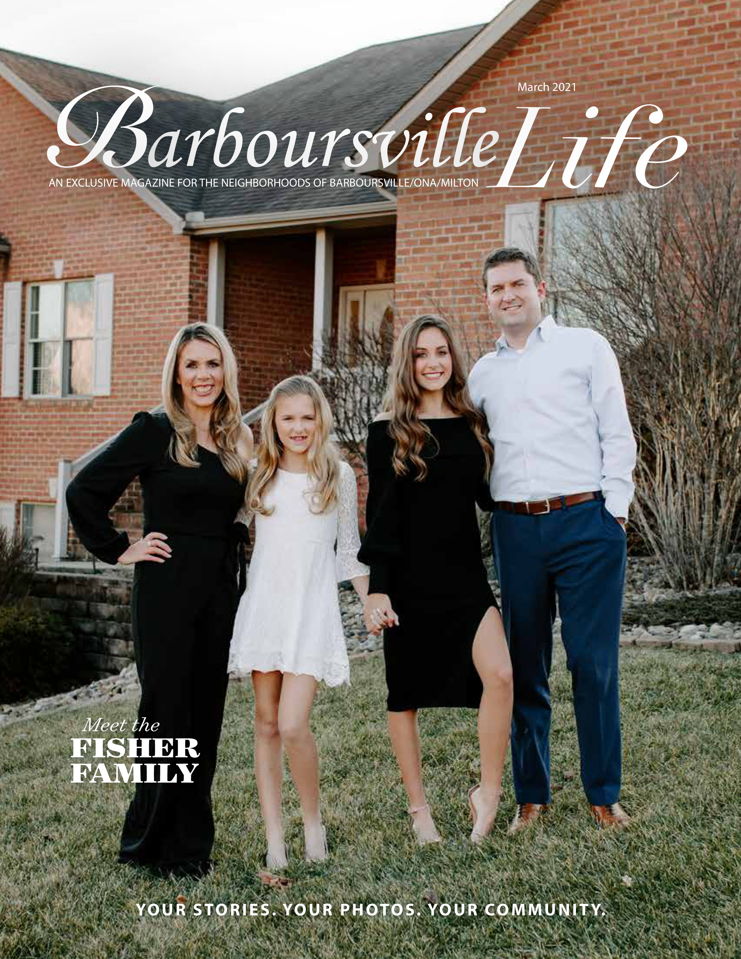 Barboursville Life 2021-03-01