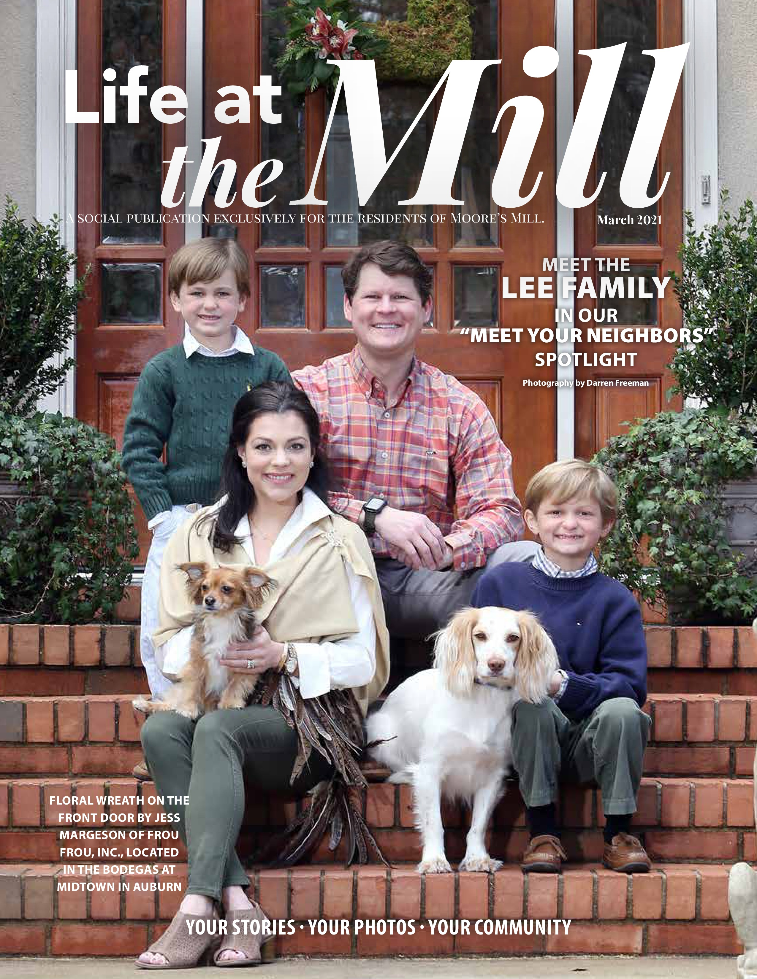 Life at the Mill 2021-03-01