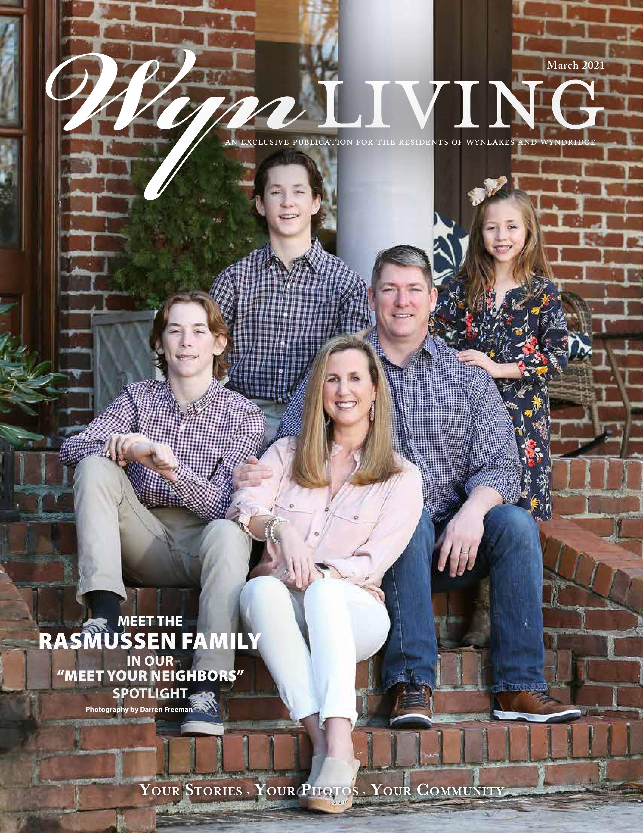 Wyn Living 2021-03-01