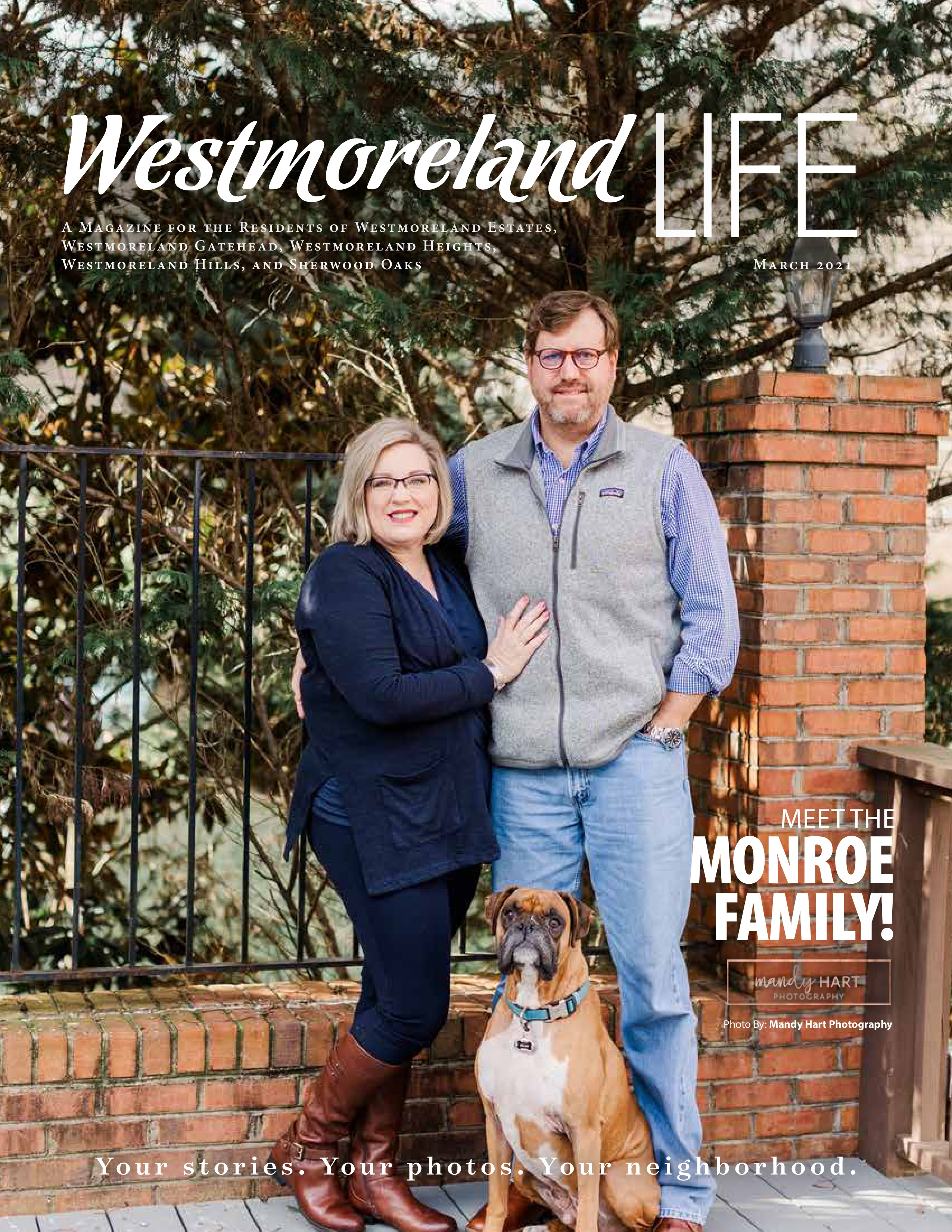 Westmoreland Life 2021-03-01