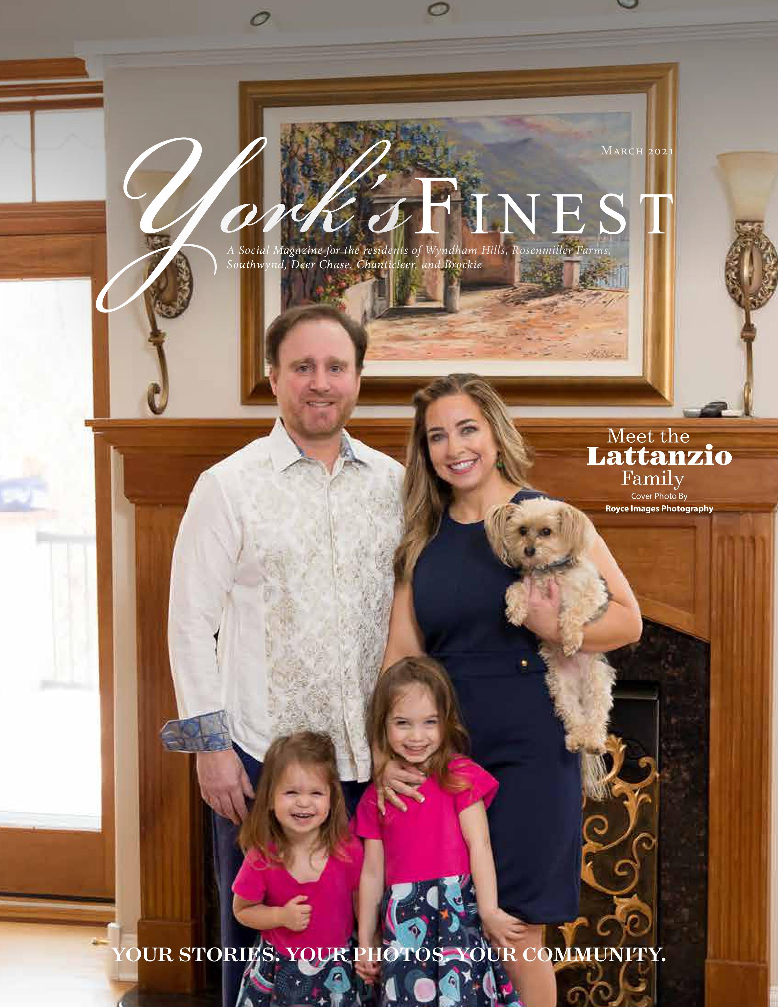 York's Finest 2021-03-01