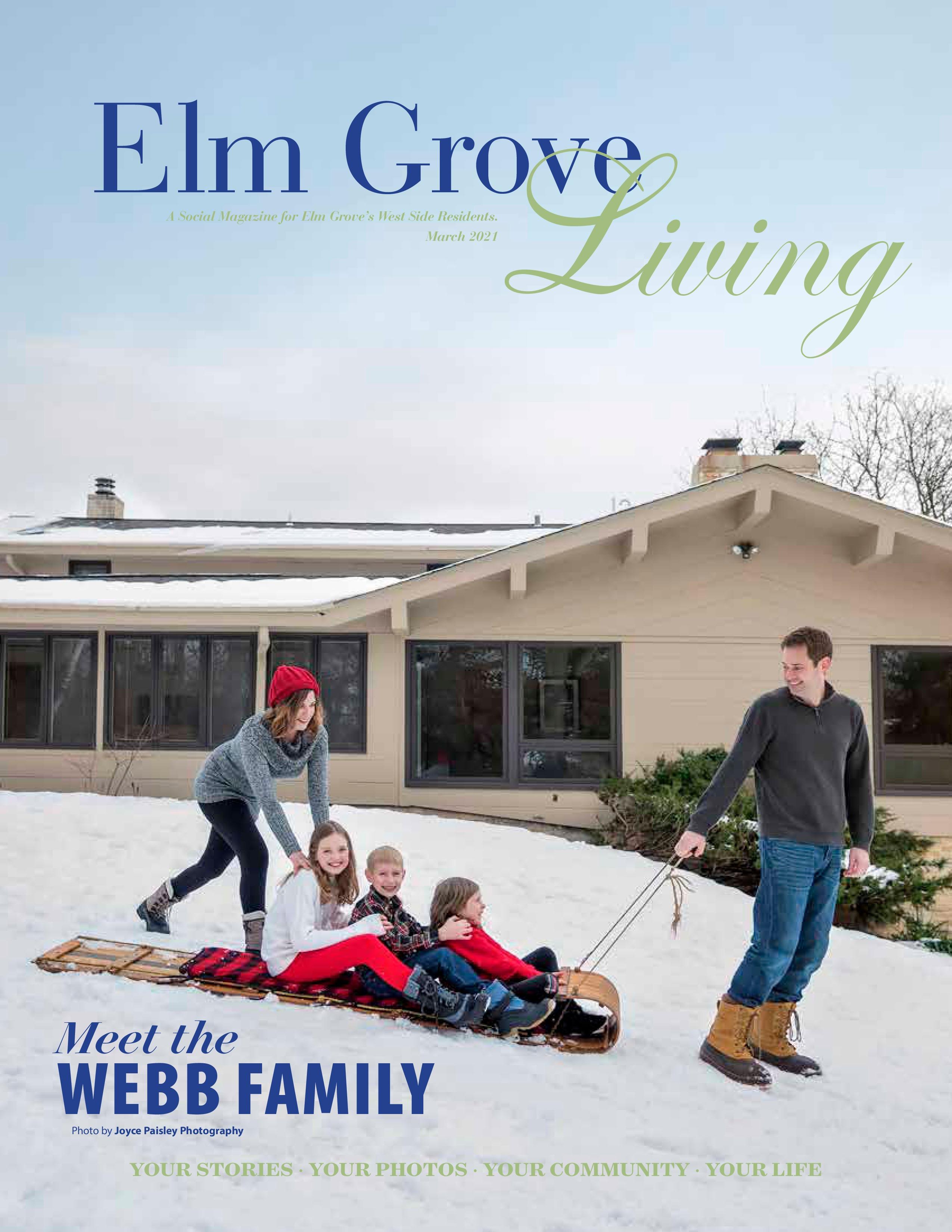 Elm Grove Living 2021-03-01