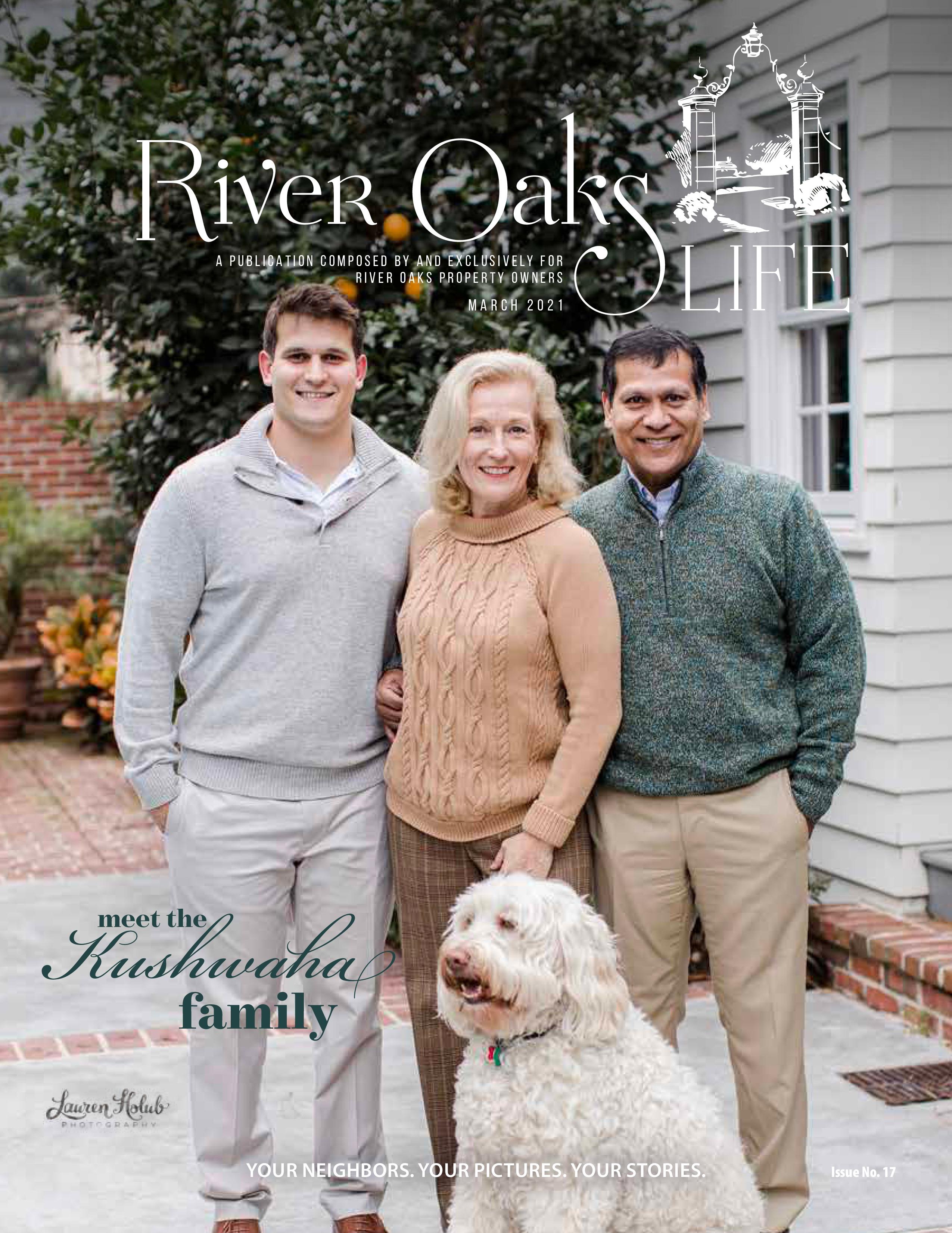 River Oaks Life 2021-03-01