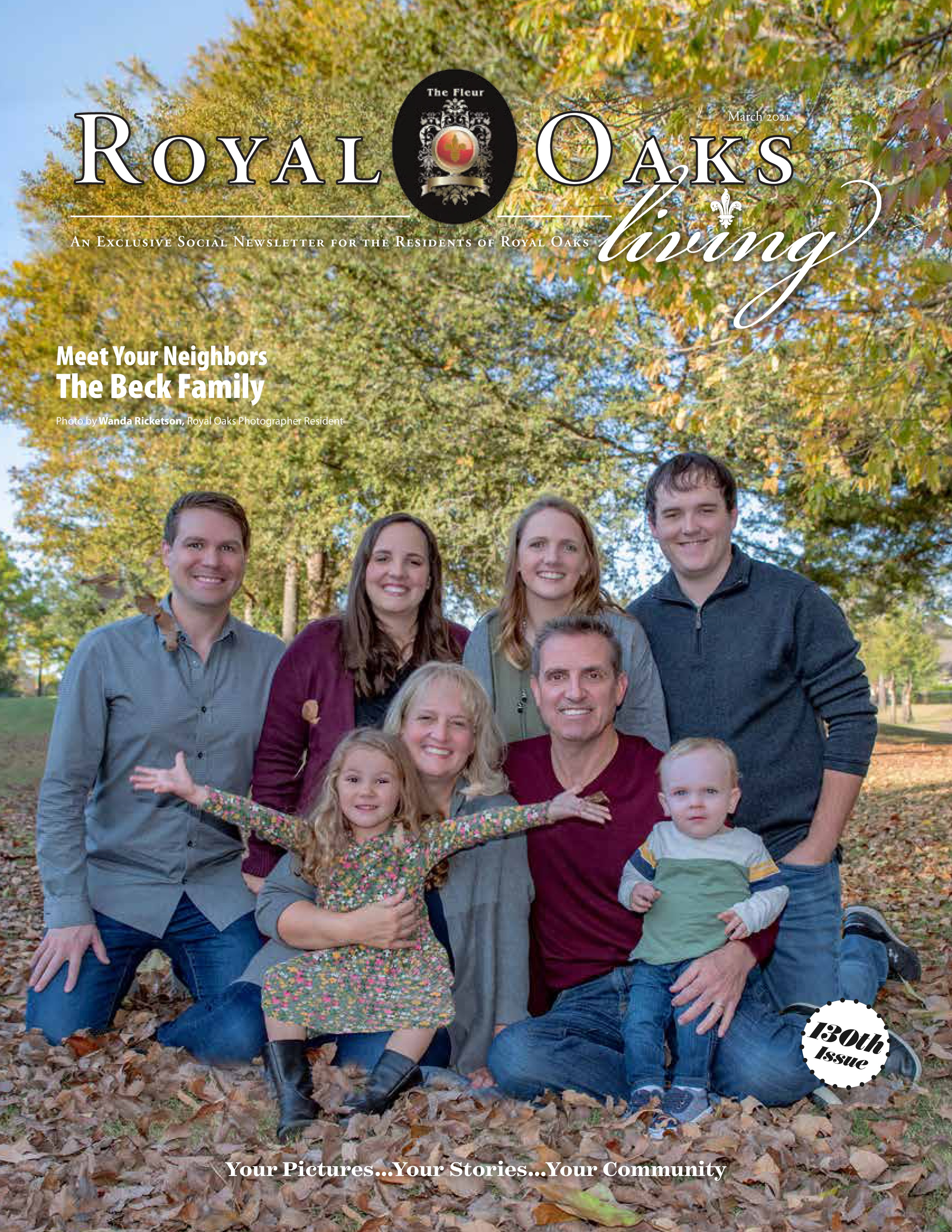 Royal Oaks Living 2021-03-01