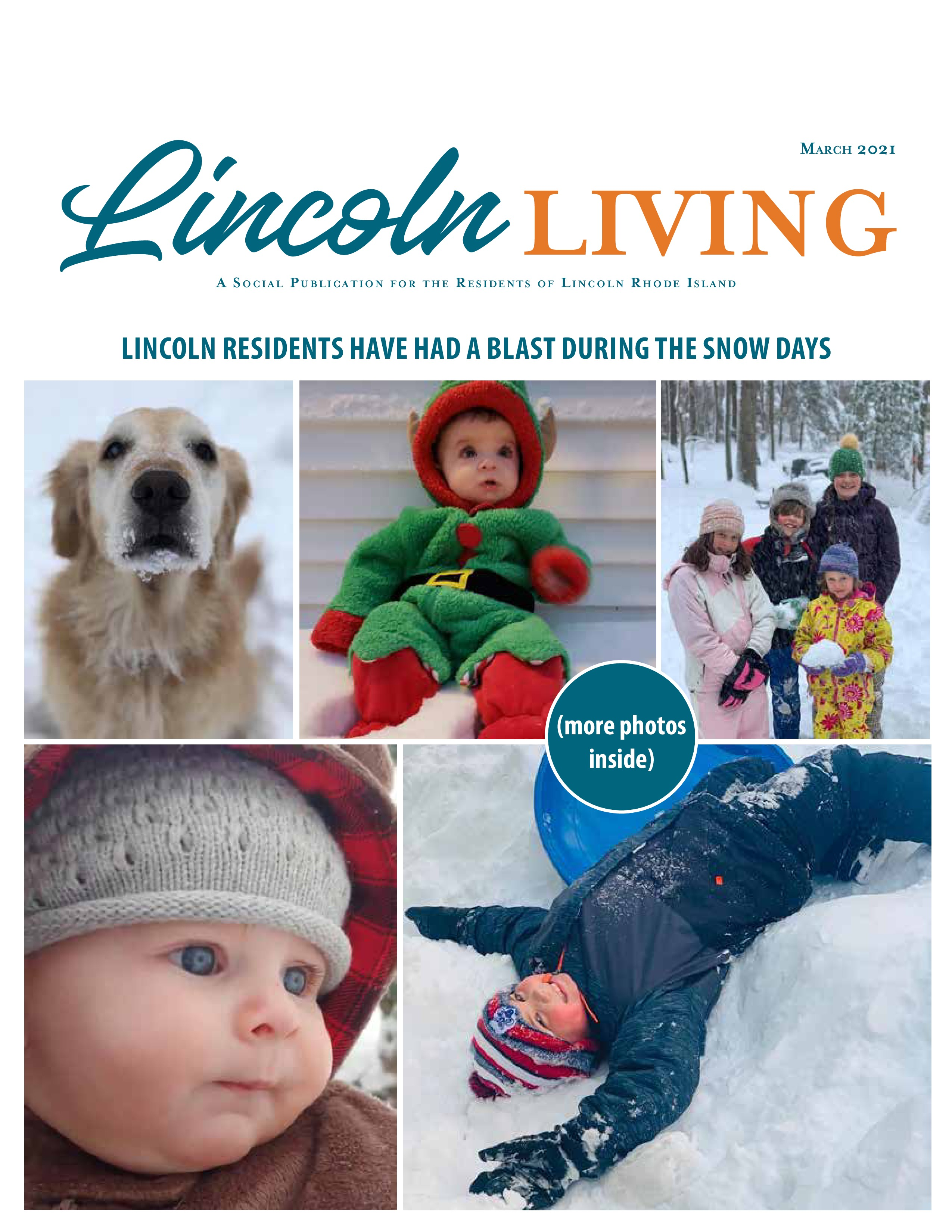 Lincoln Living 2021-03-01
