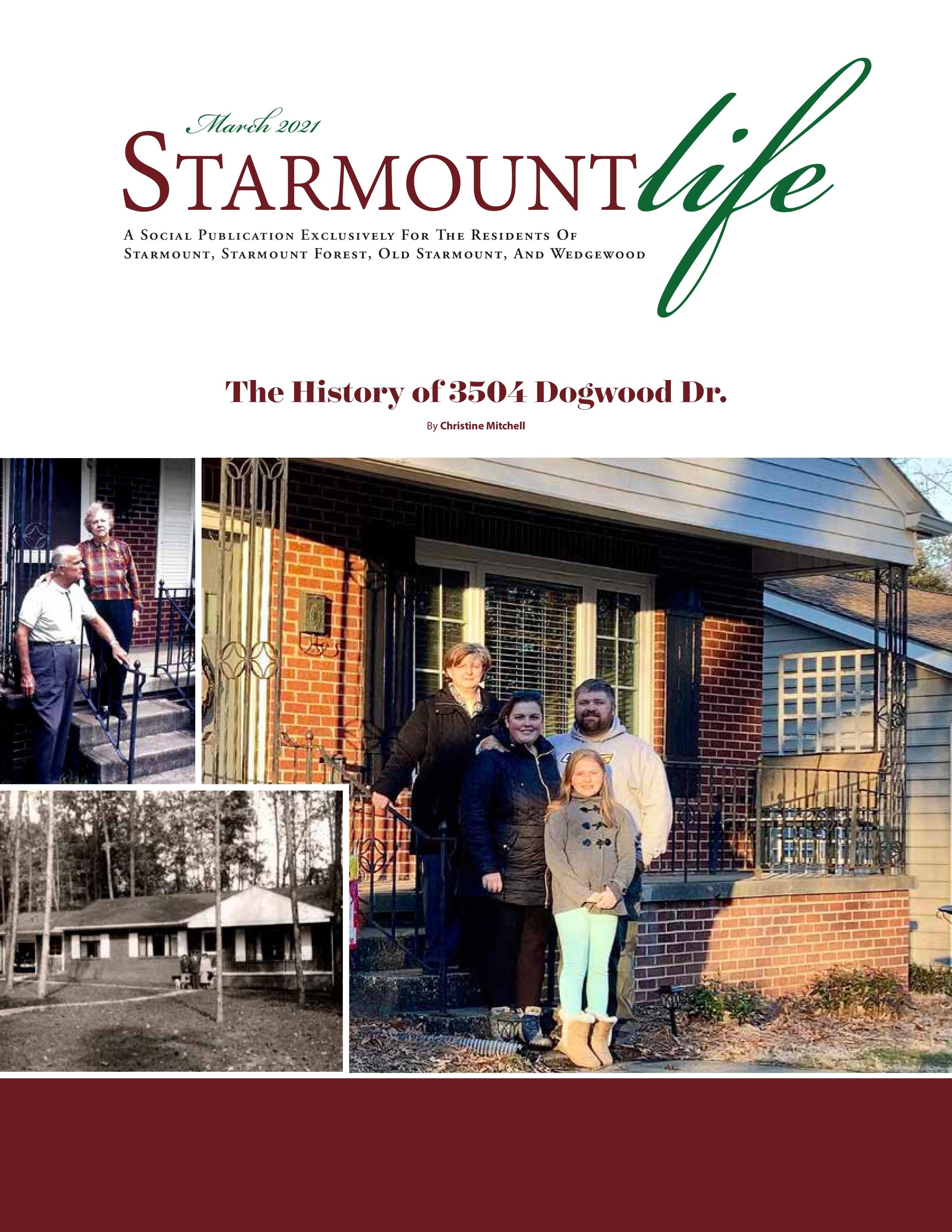 Starmount Life 2021-03-01