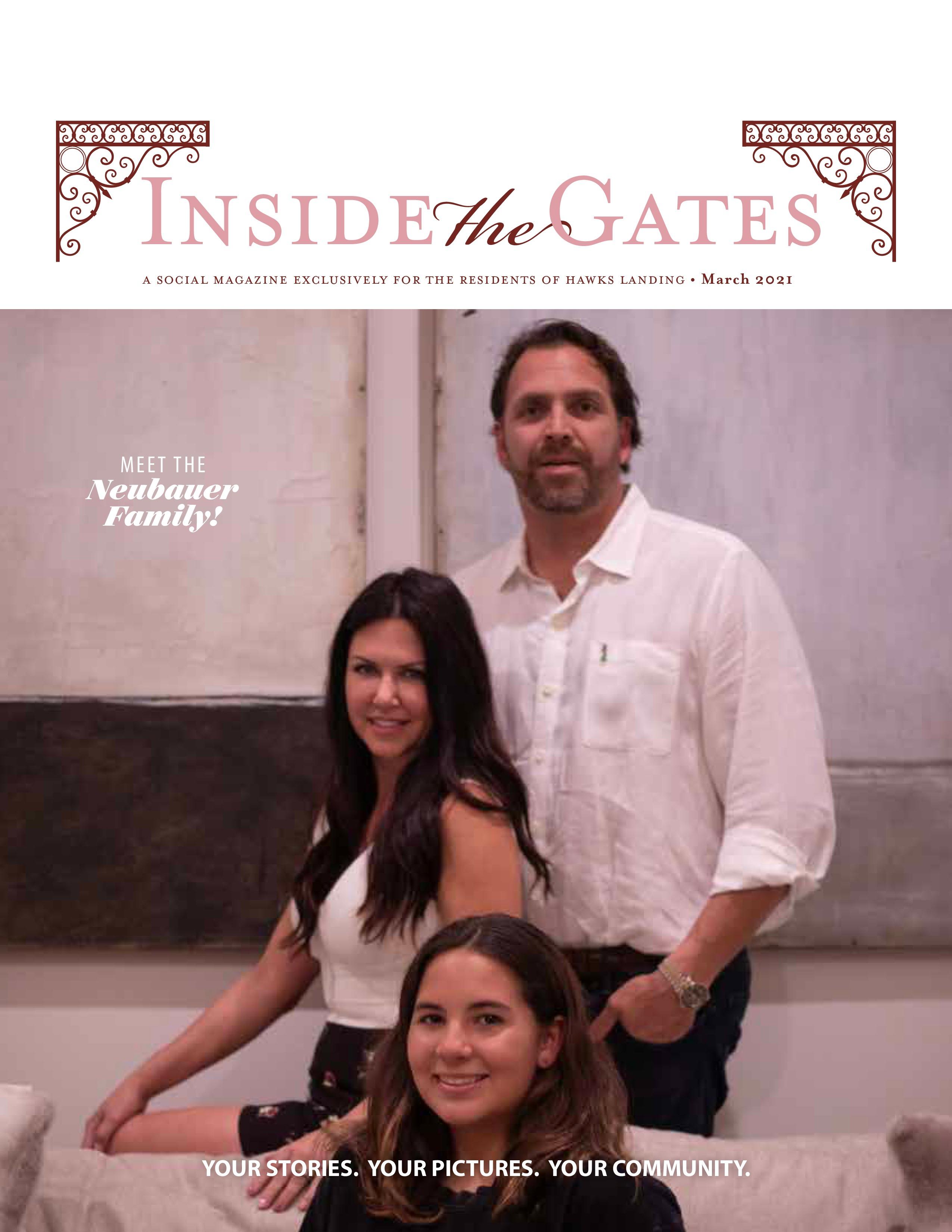 Inside the Gates 2021-03-01