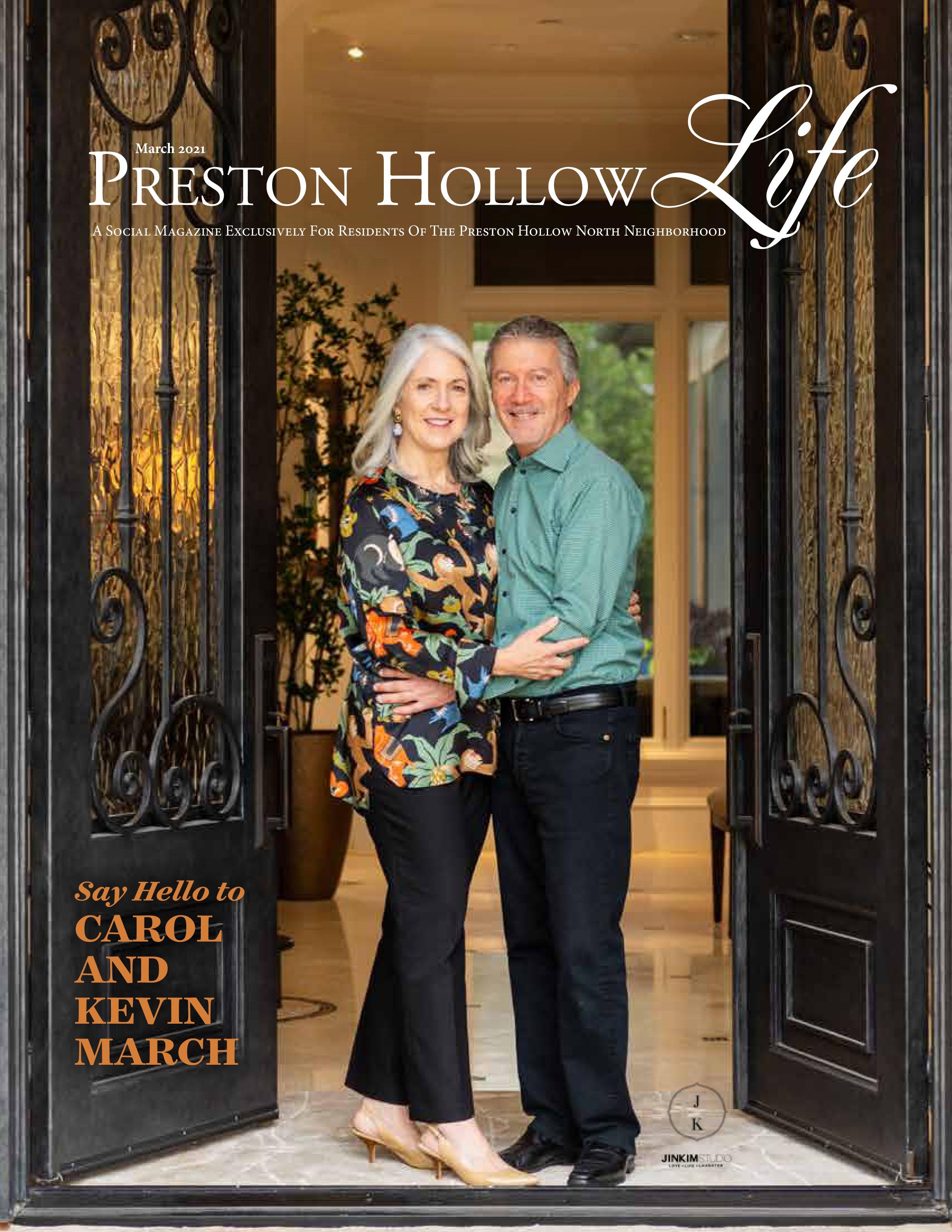Preston Hollow Life 2021-03-01