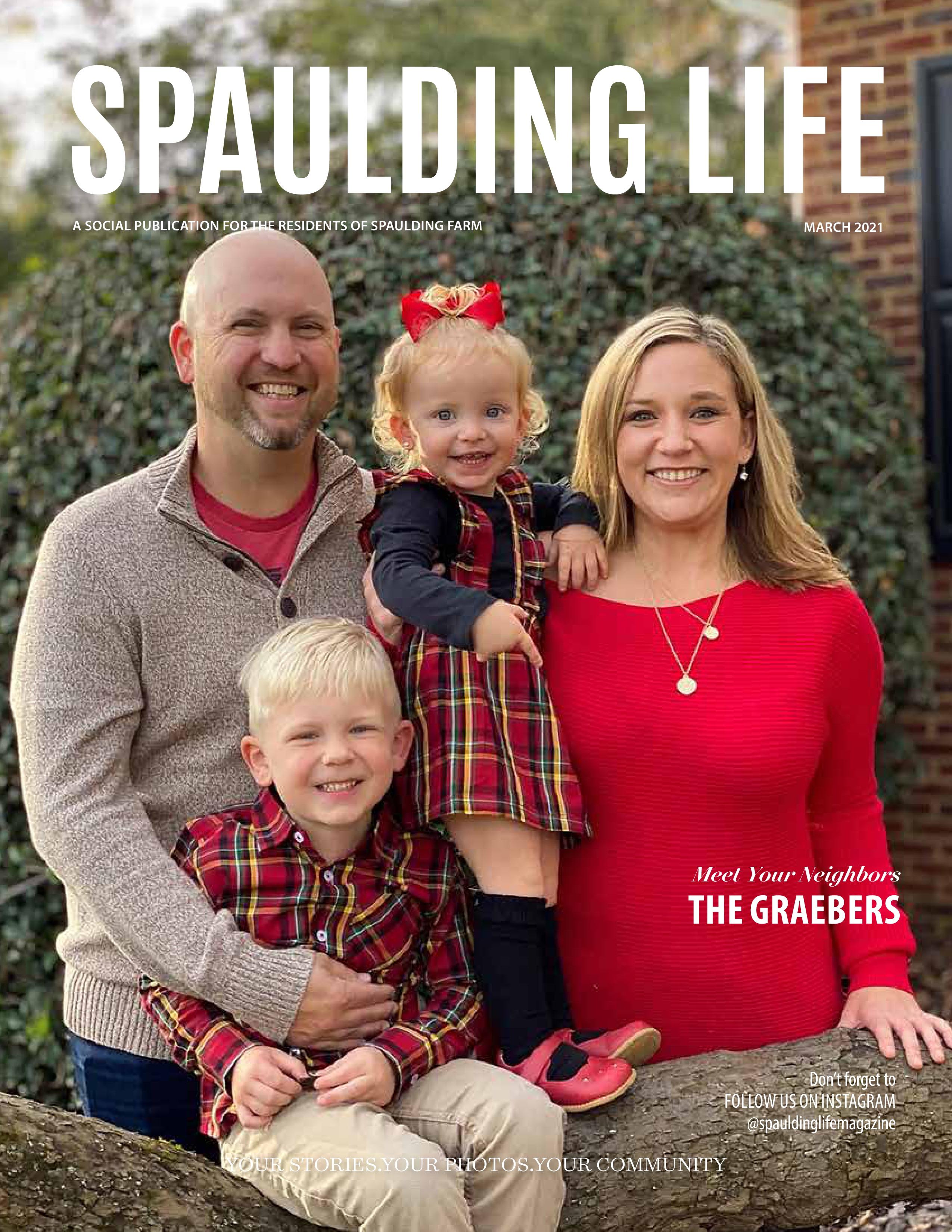 Spaulding Life 2021-03-01