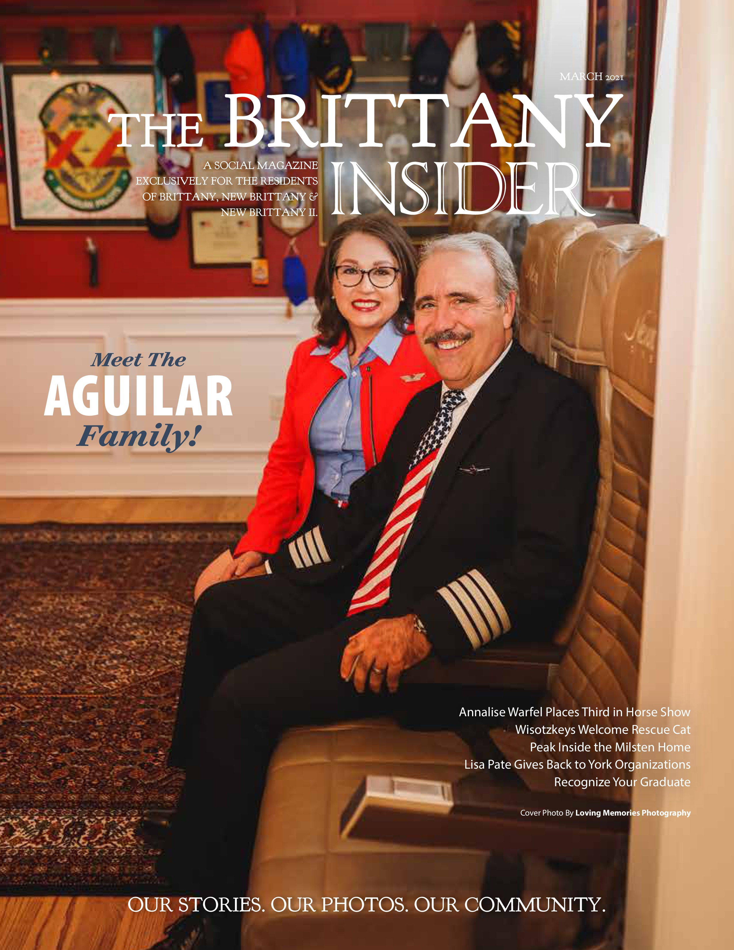 The Brittany Insider 2021-03-01