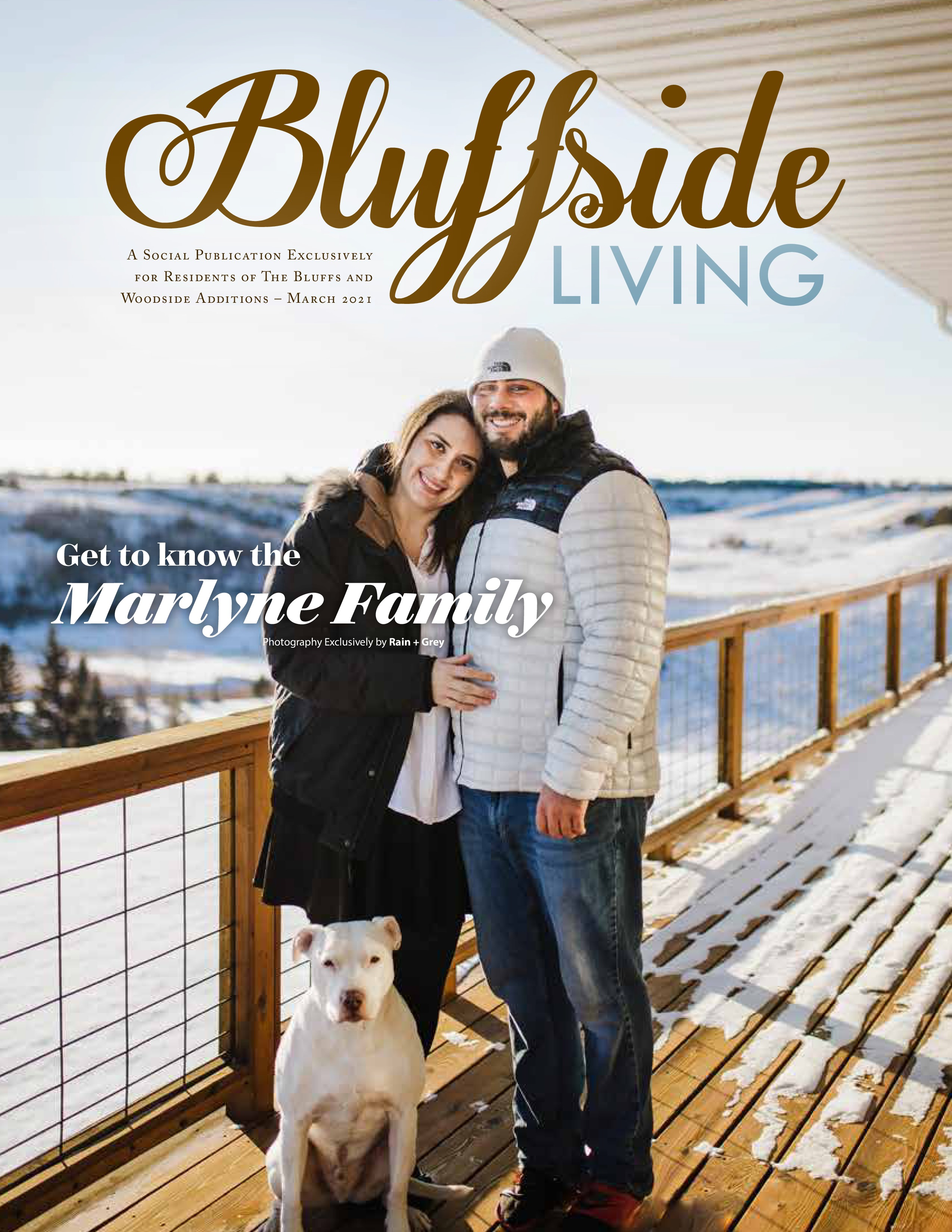 Bluffside Living 2021-03-01