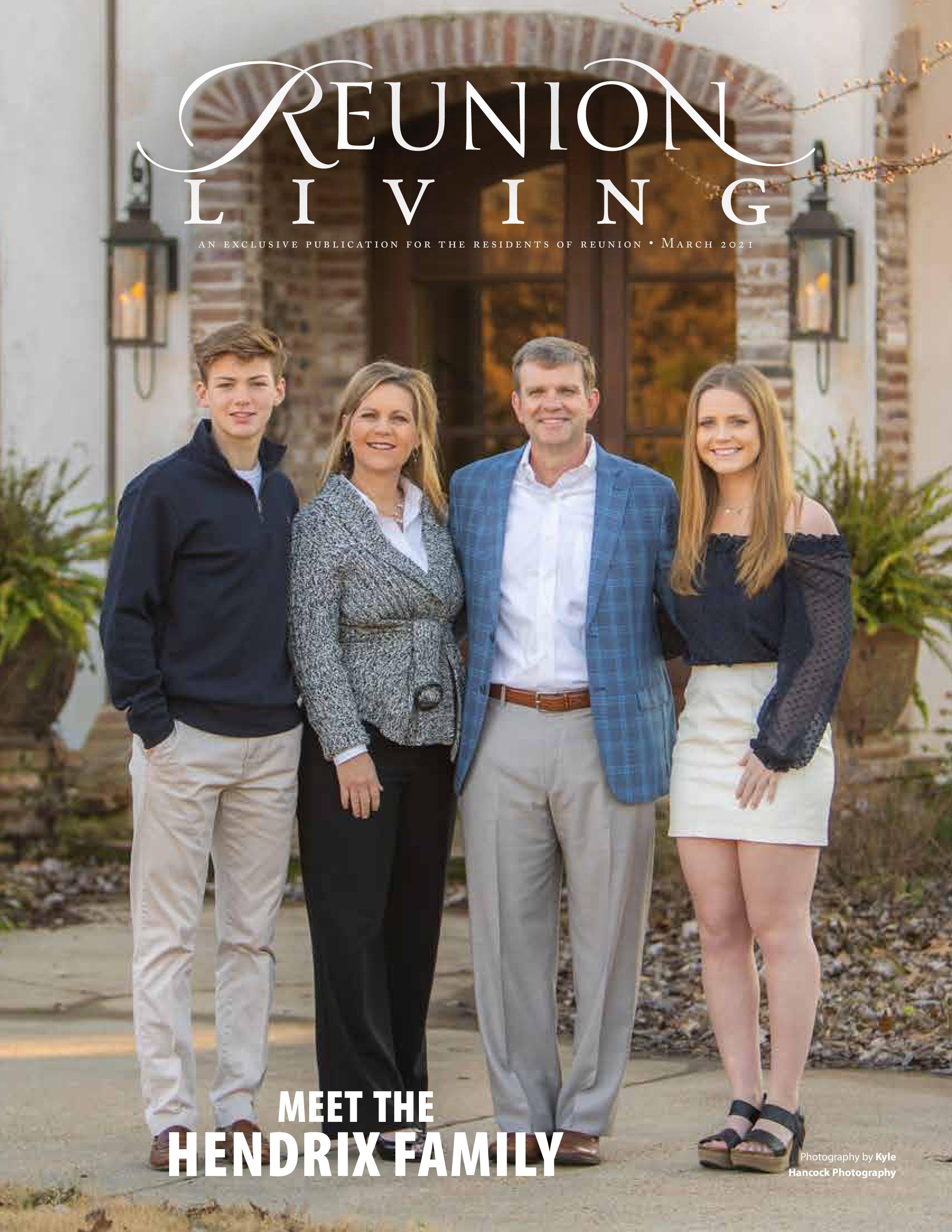 Reunion Living 2021-03-01