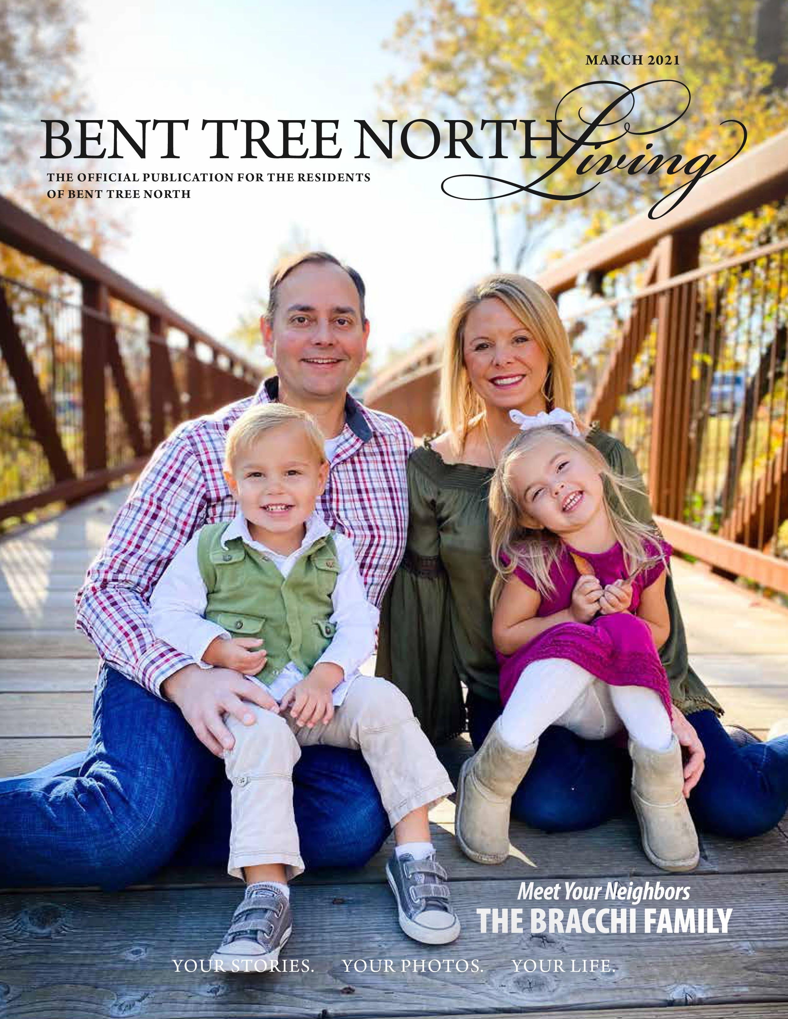 Bent Tree North Living 2021-03-01